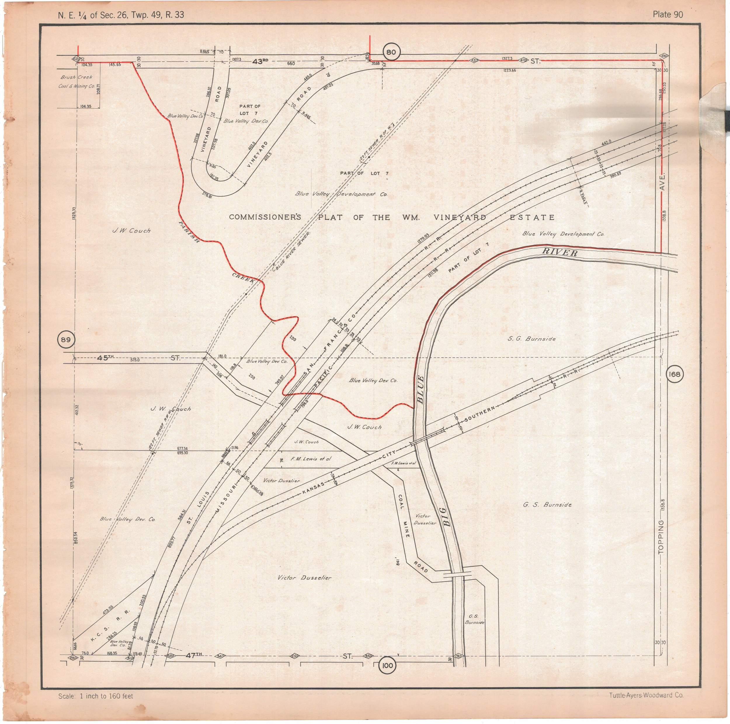 1925 TUTTLE_AYERS_Plate 90.JPG