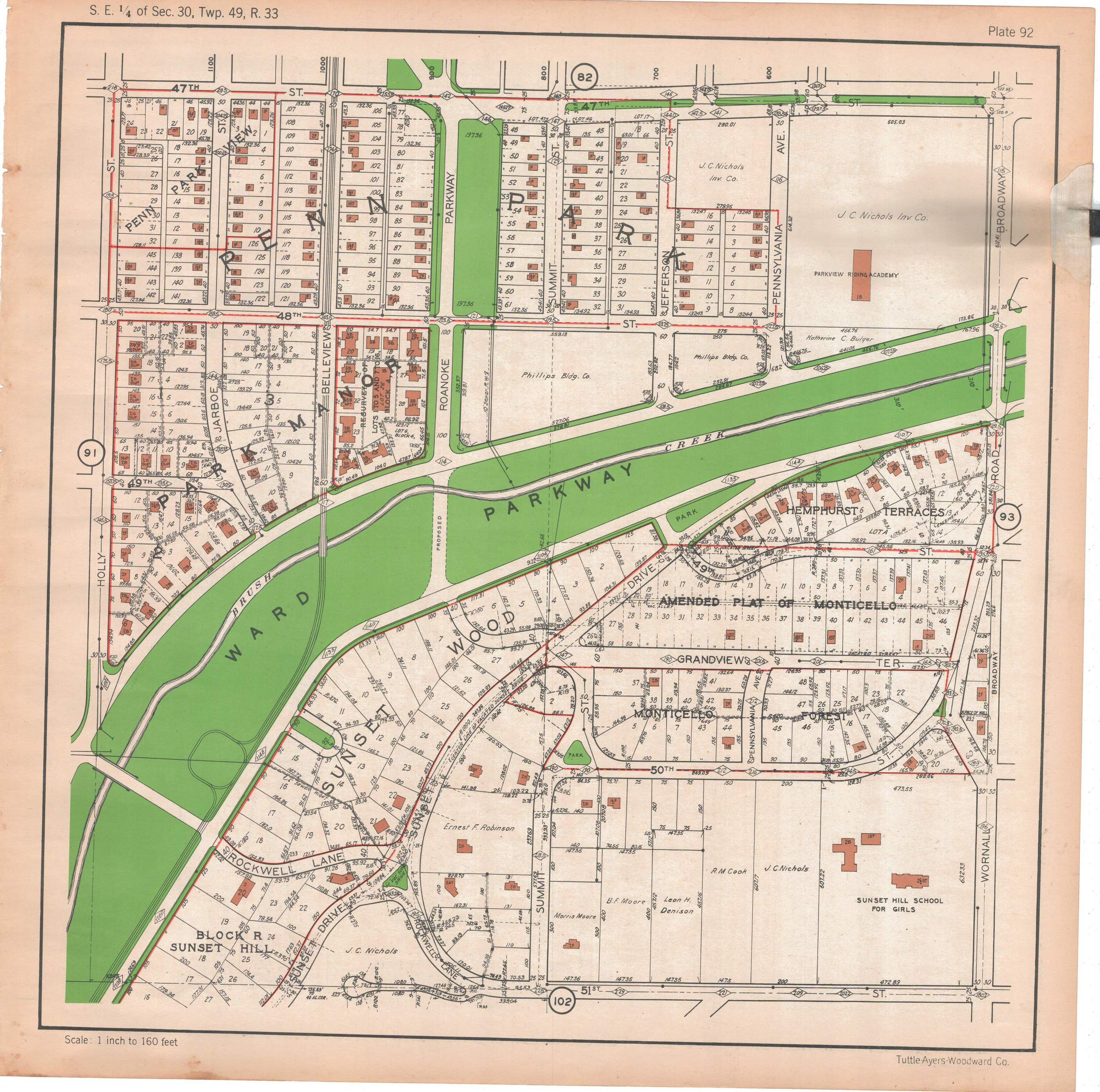 1925 TUTTLE_AYERS_Plate 92.JPG