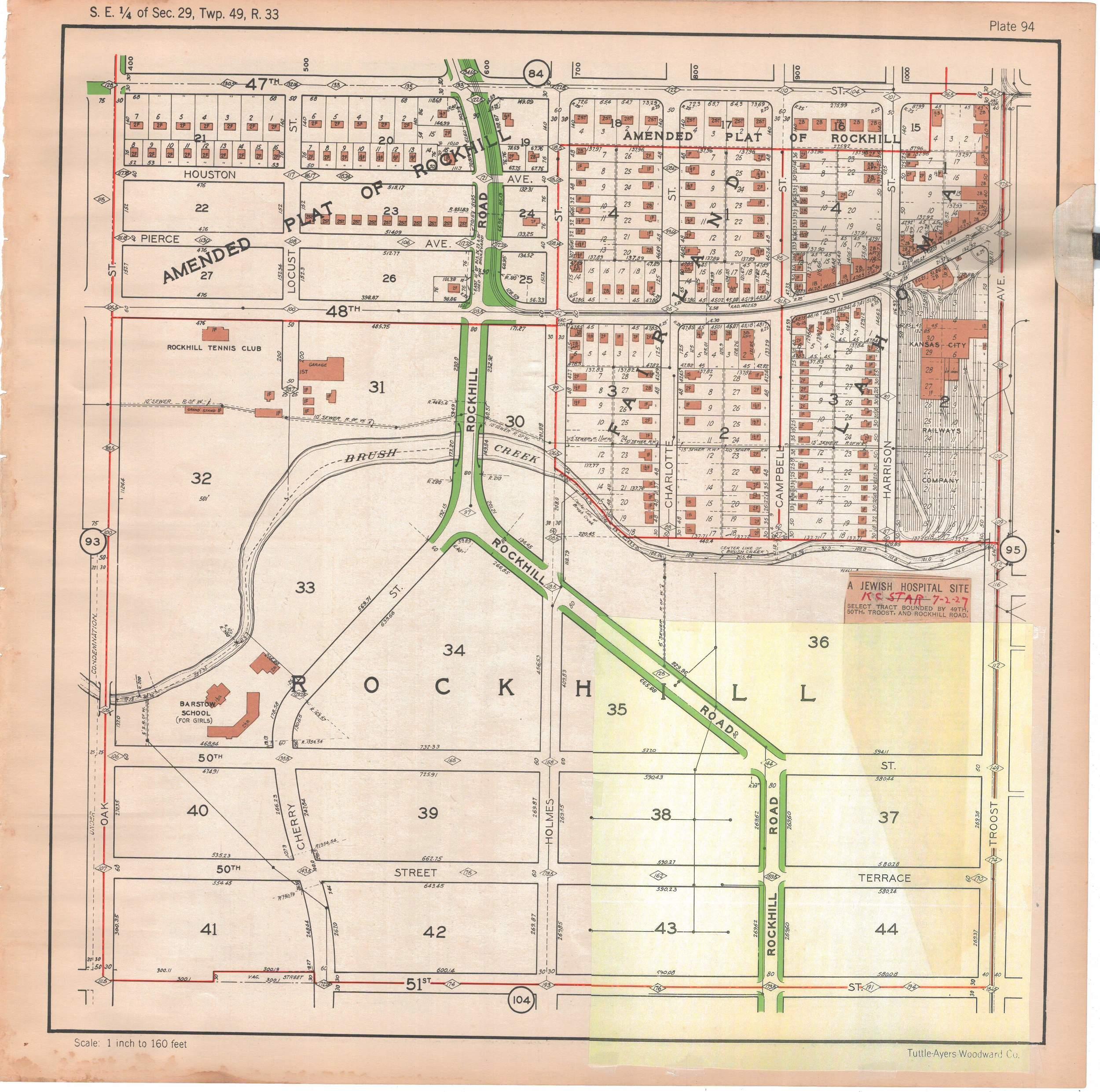 1925 TUTTLE_AYERS_Plate 94.JPG