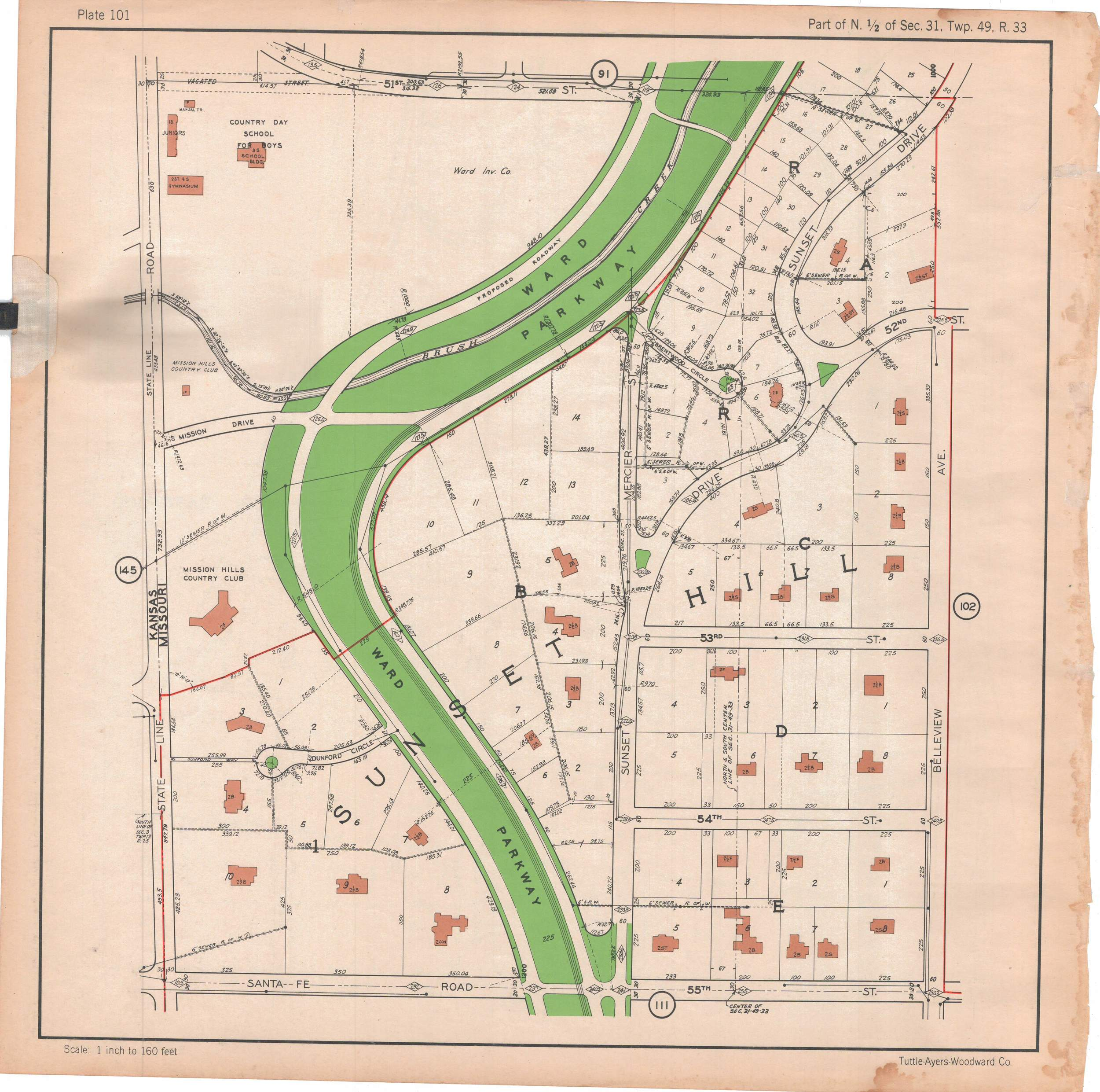 1925 TUTTLE_AYERS_Plate 101.JPG