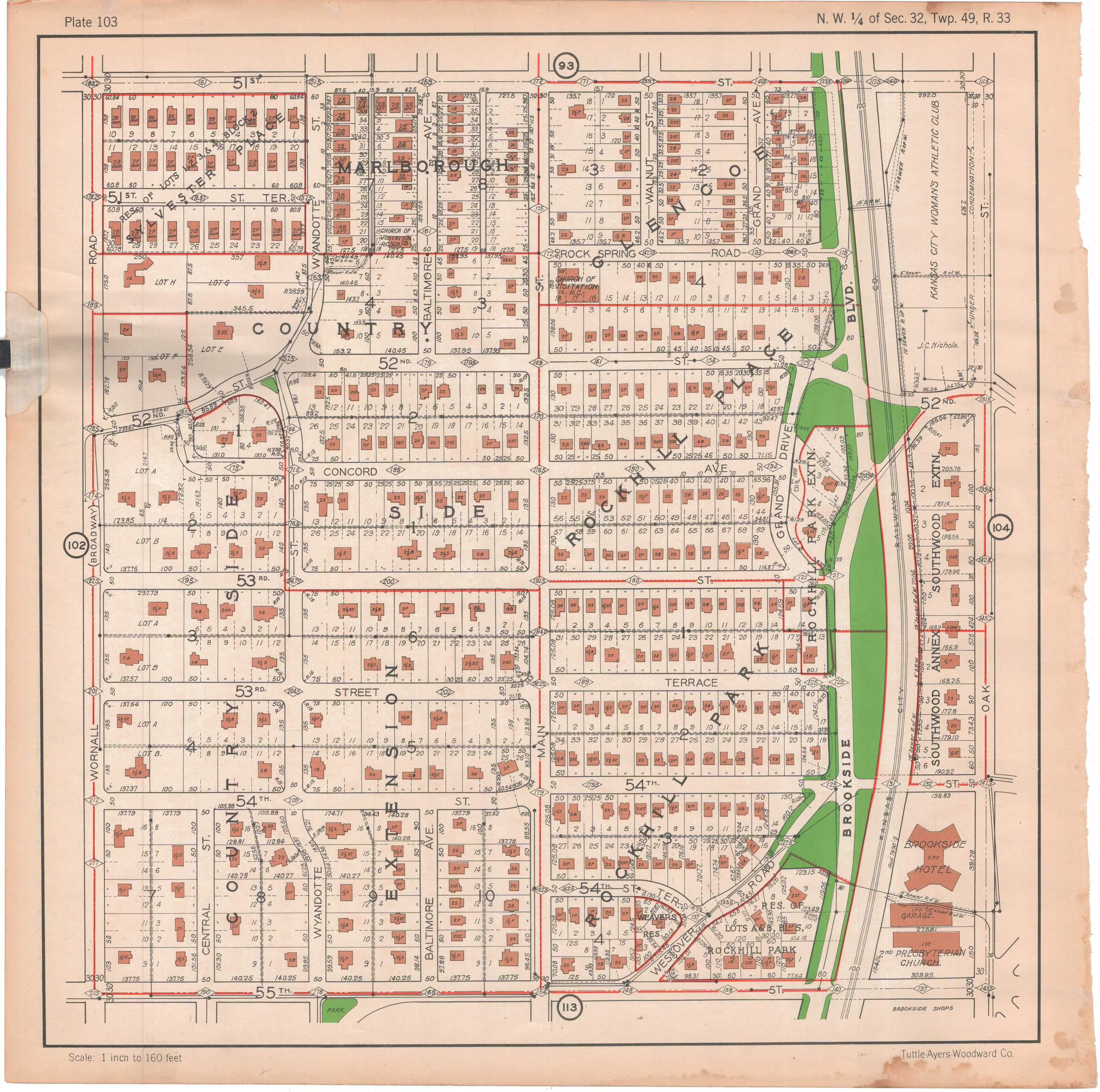 1925 TUTTLE_AYERS_Plate 103.JPG