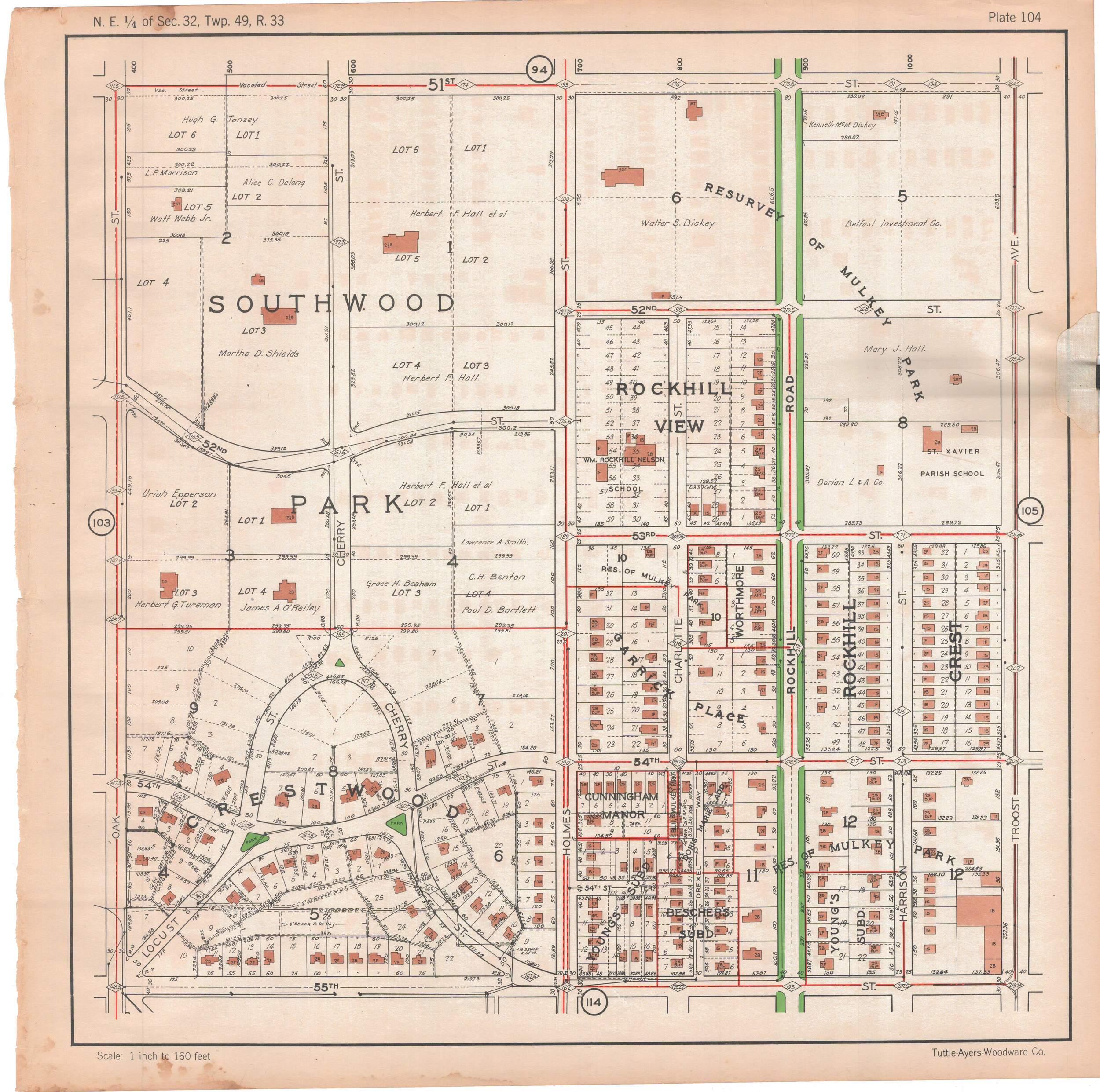 1925 TUTTLE_AYERS_Plate 104.JPG