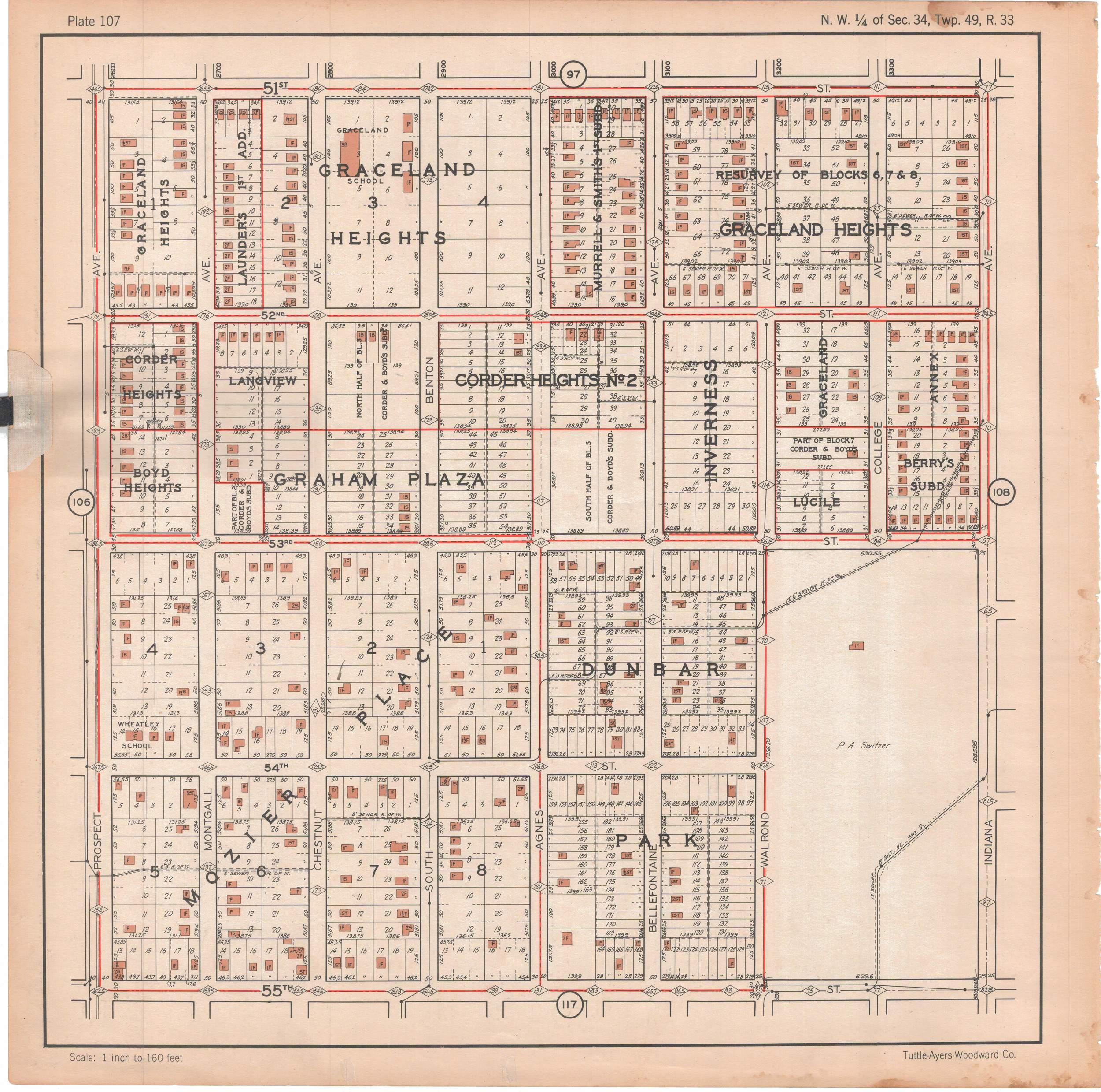 1925 TUTTLE_AYERS_Plate 107.JPG