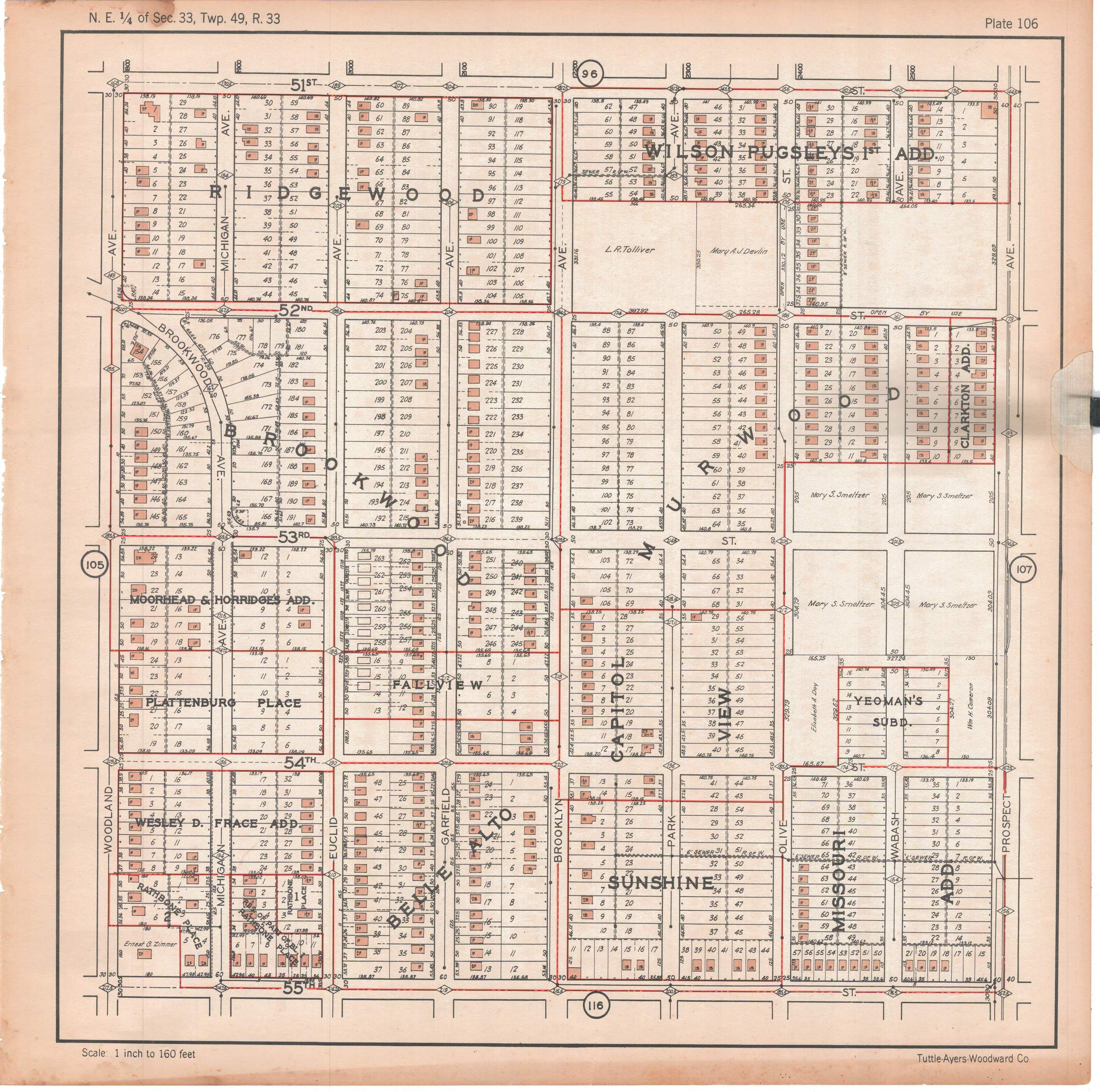 1925 TUTTLE_AYERS_Plate 106.JPG