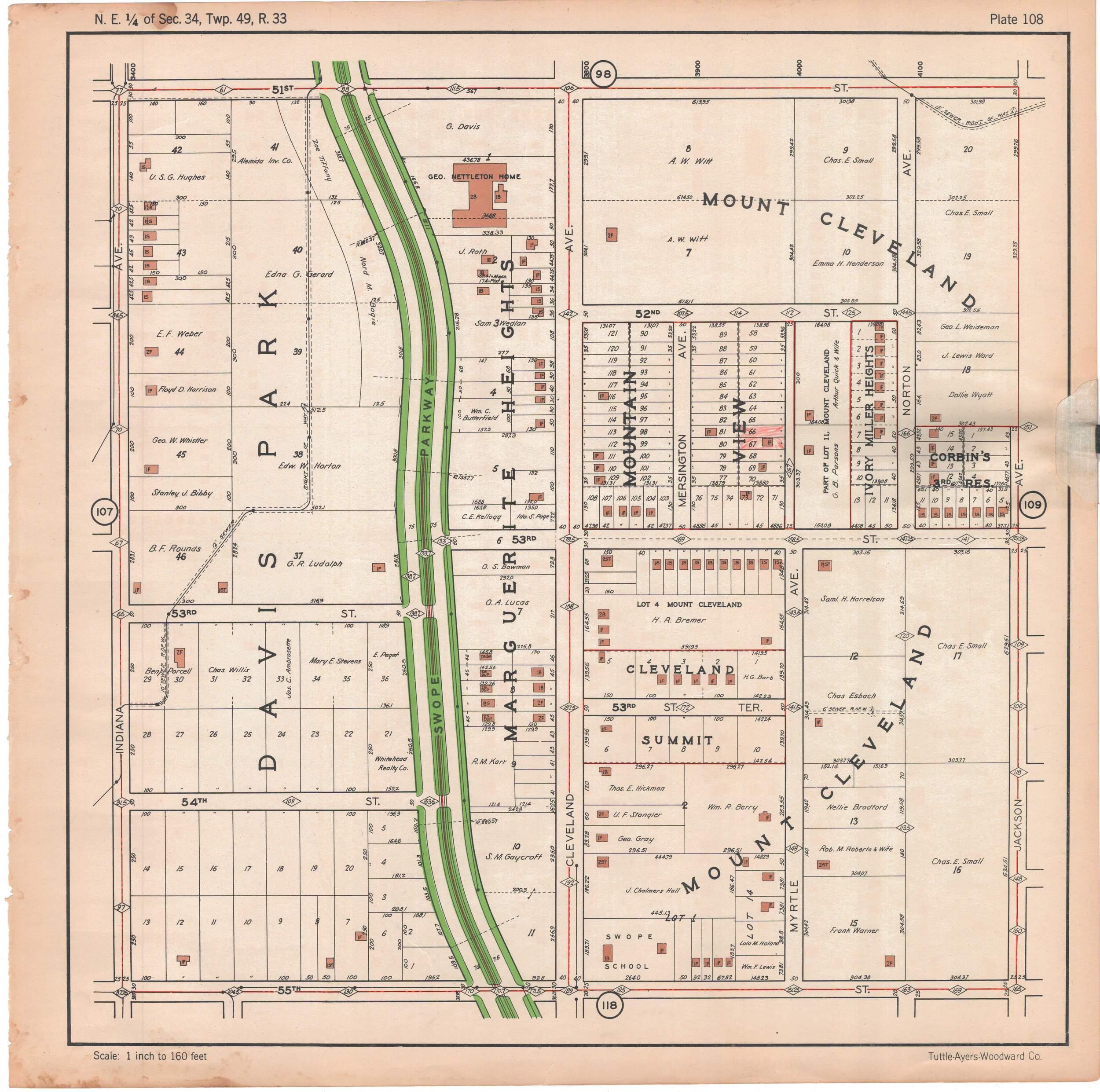 1925 TUTTLE_AYERS_Plate 108.JPG