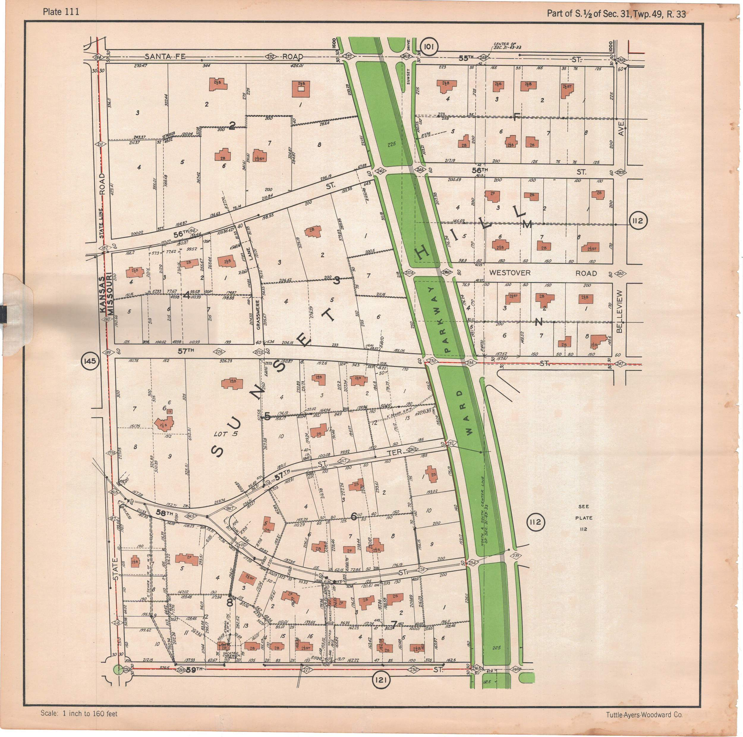 1925 TUTTLE_AYERS_Plate 111.JPG