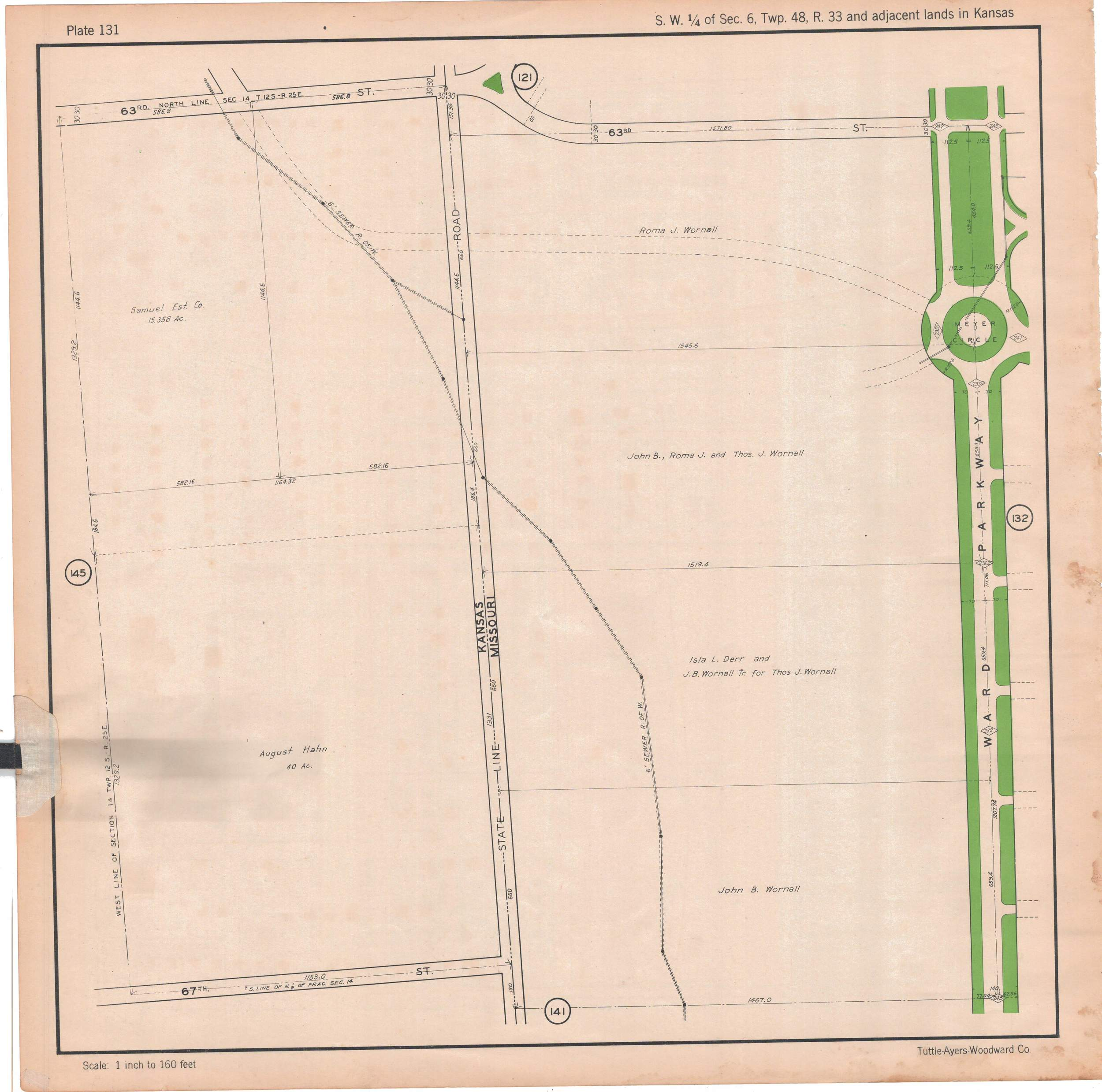 1925 TUTTLE_AYERS_Plate_131.JPG