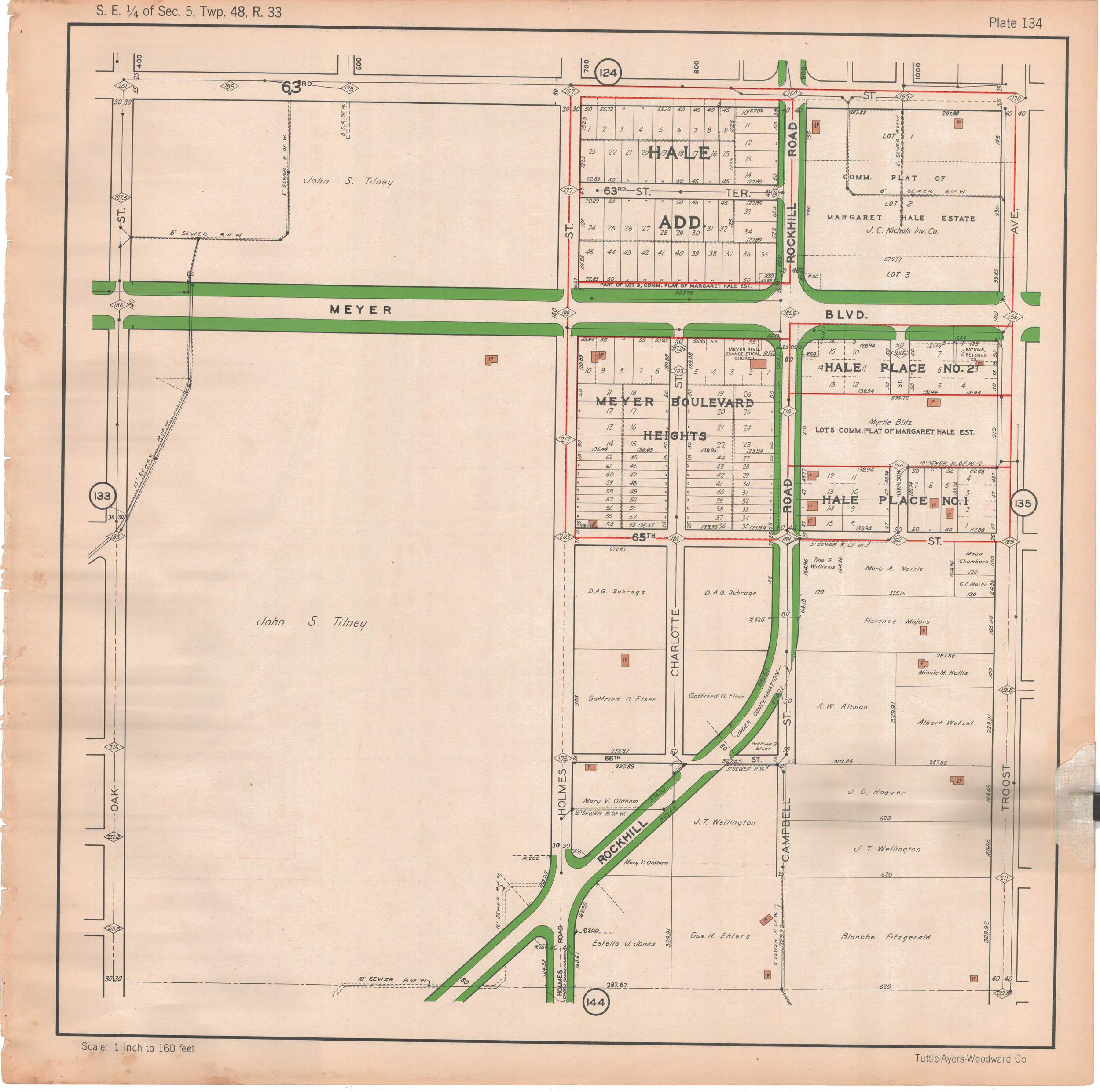 1925 TUTTLE_AYERS_Plate_134.JPG