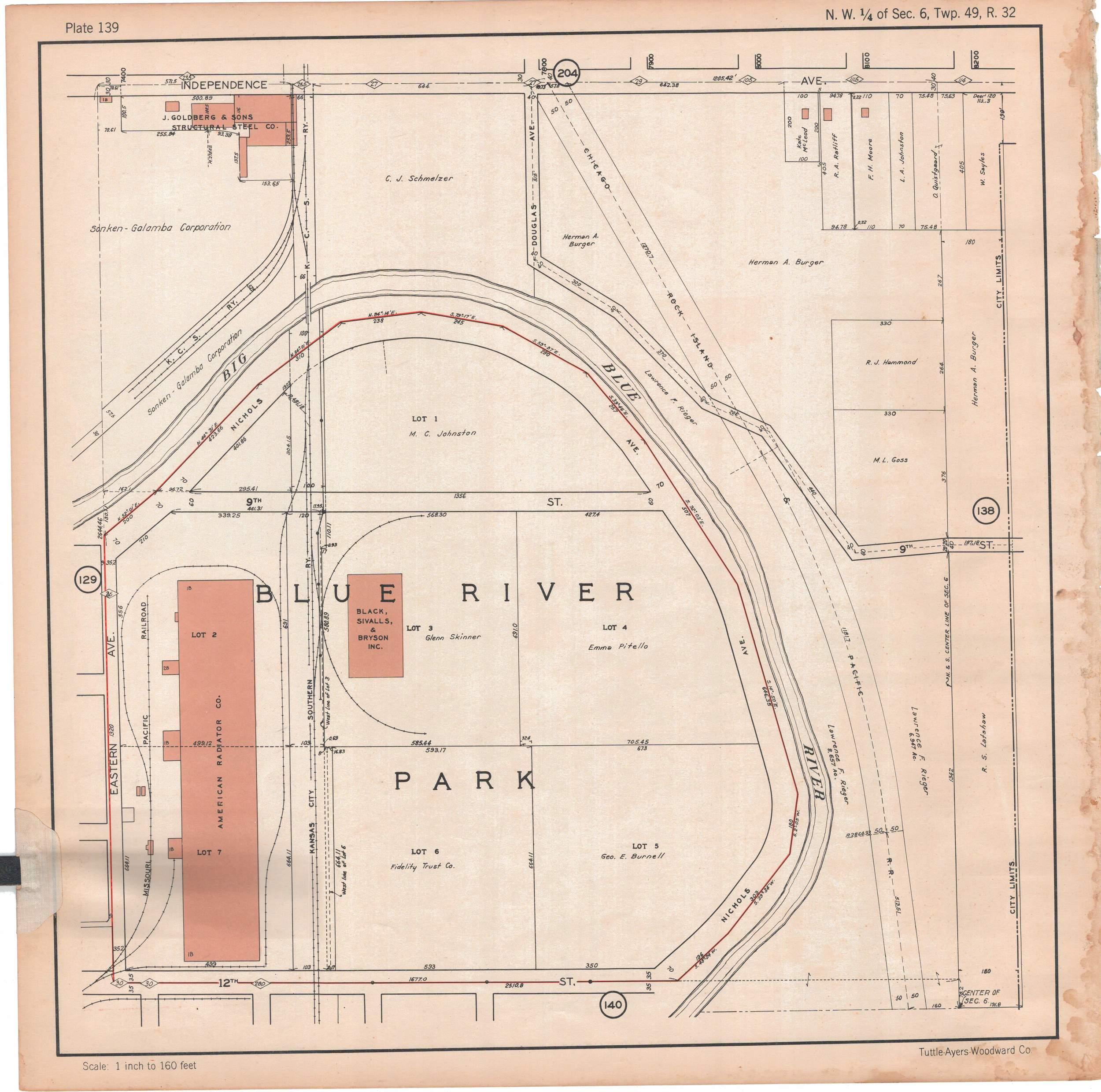1925 TUTTLE_AYERS_Plate_139.JPG