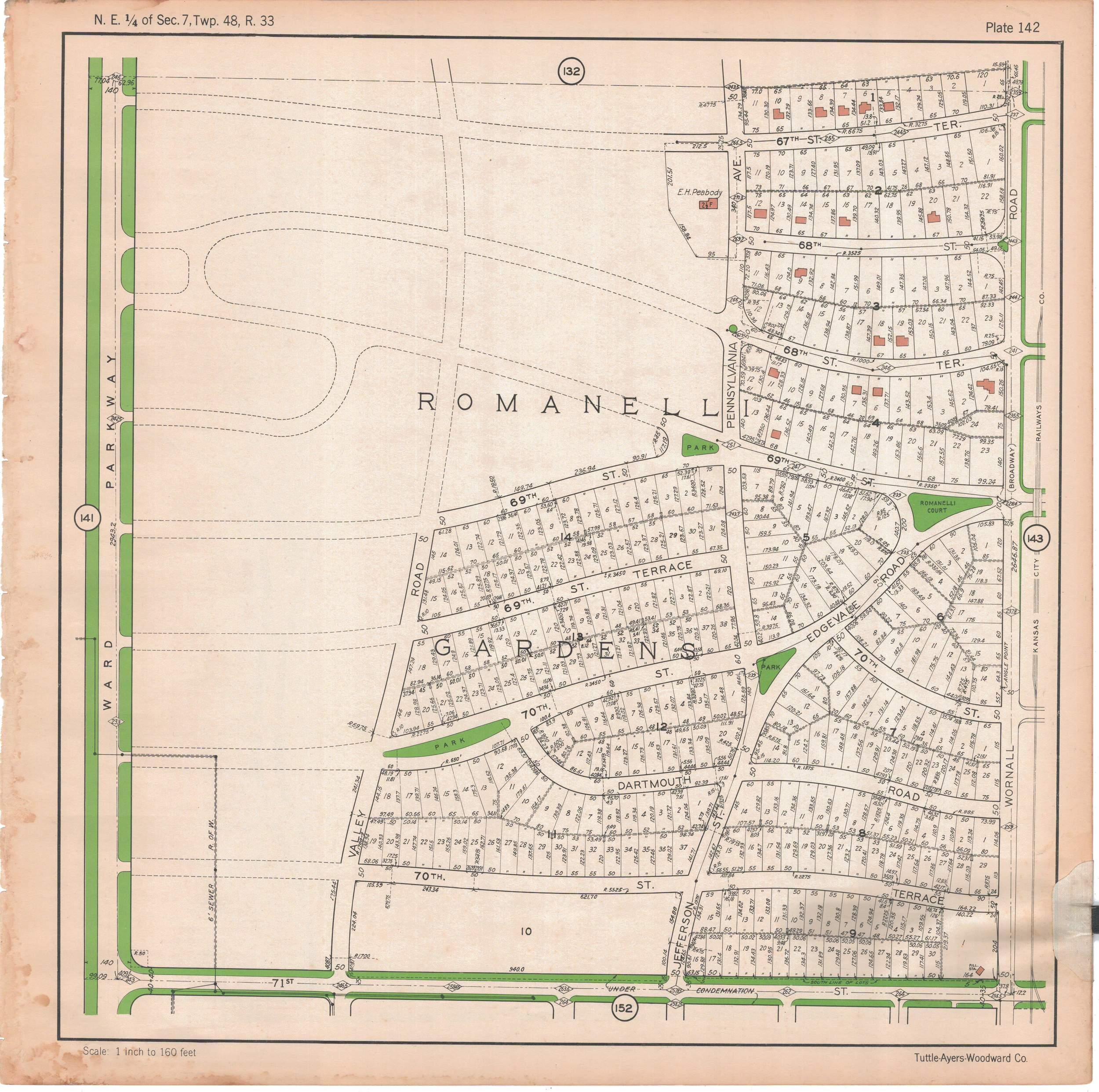 1925 TUTTLE_AYERS_Plate_142.JPG