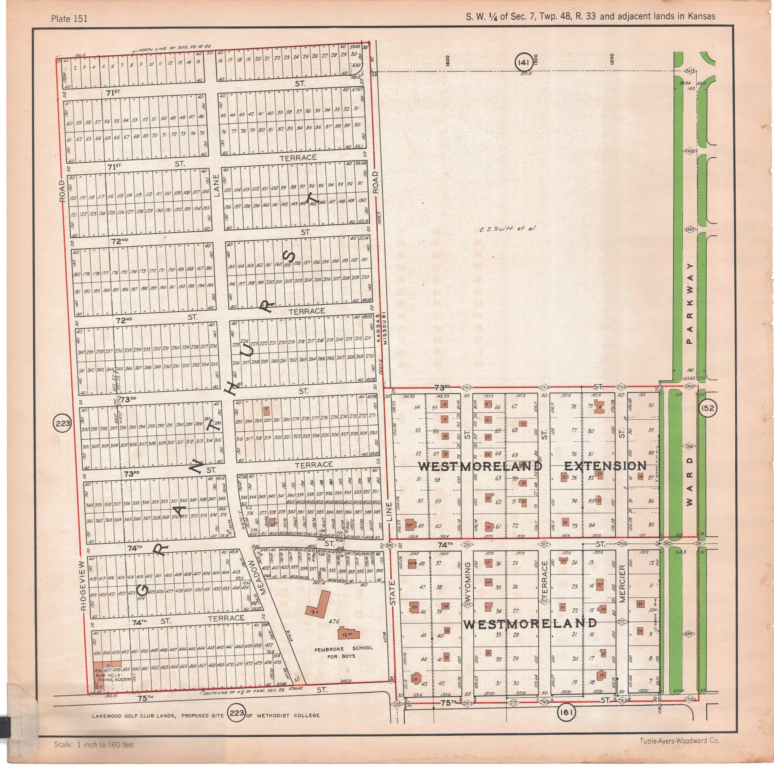 1925 TUTTLE_AYERS_Plate_151.JPG