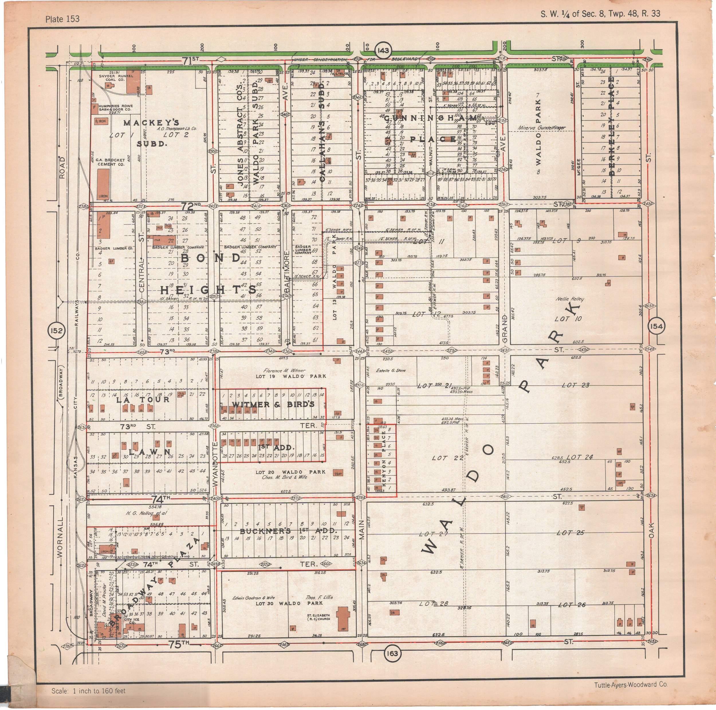 1925 TUTTLE_AYERS_Plate_153.JPG