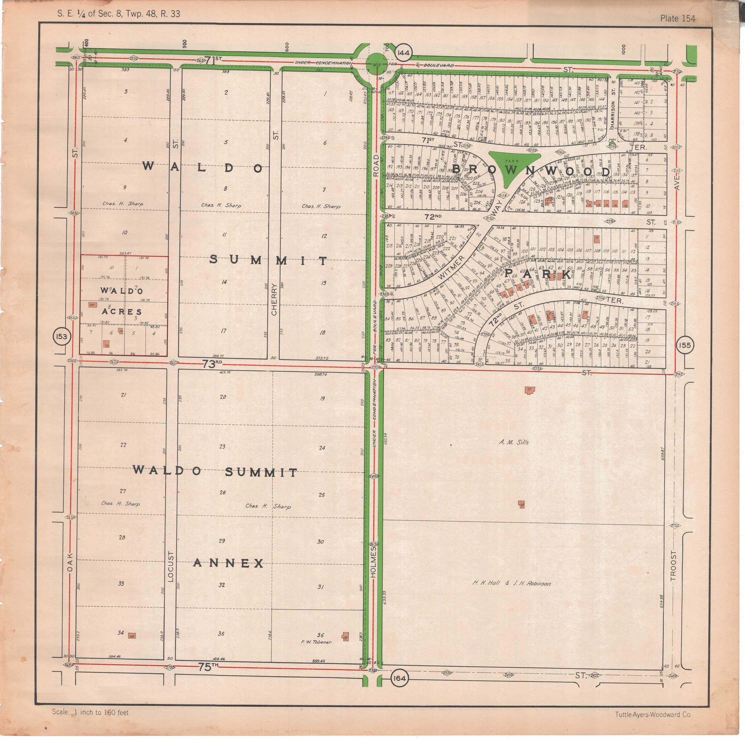 1925 TUTTLE_AYERS_Plate_154.JPG