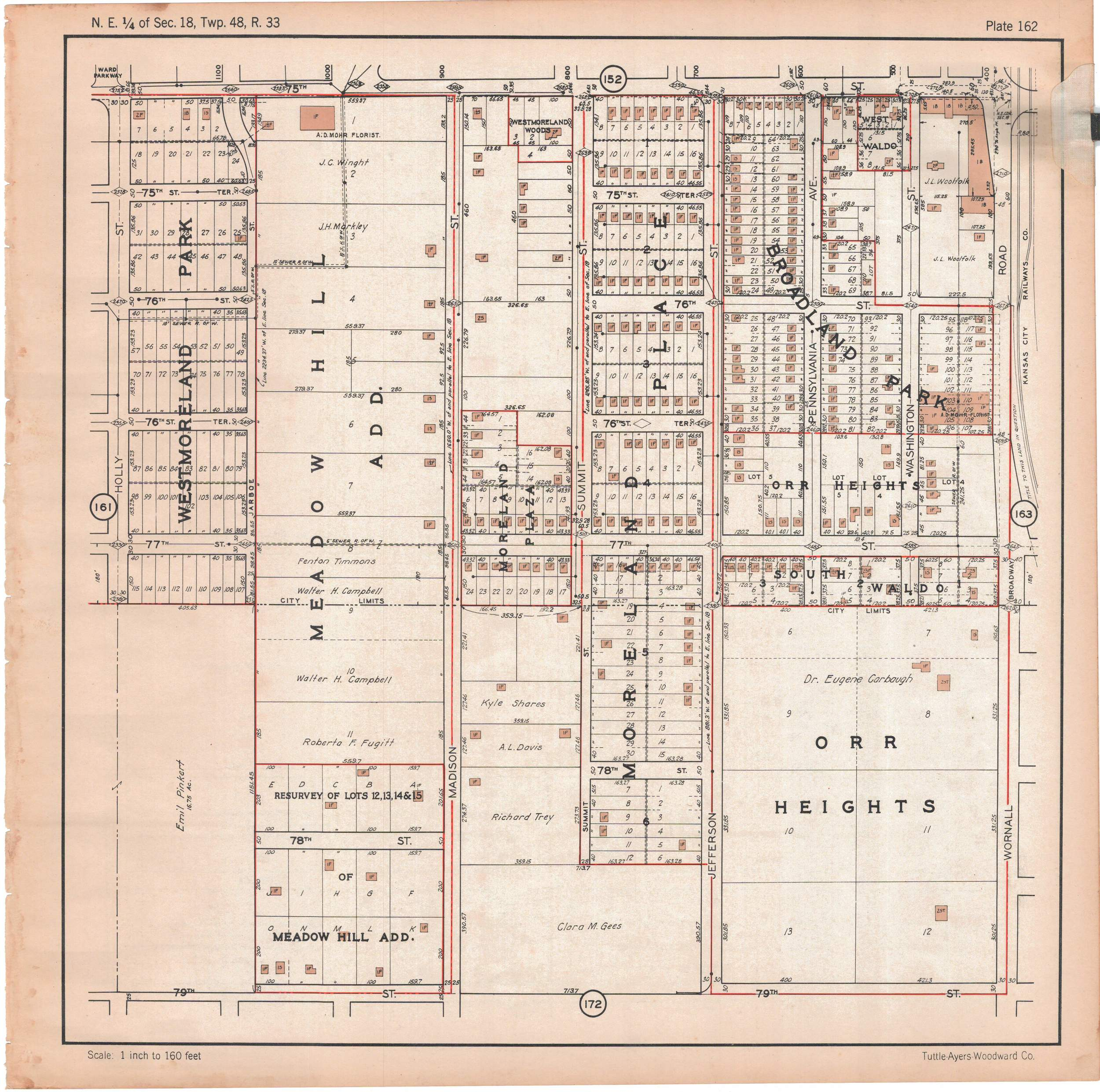 1925 TUTTLE_AYERS_Plate_162.JPG
