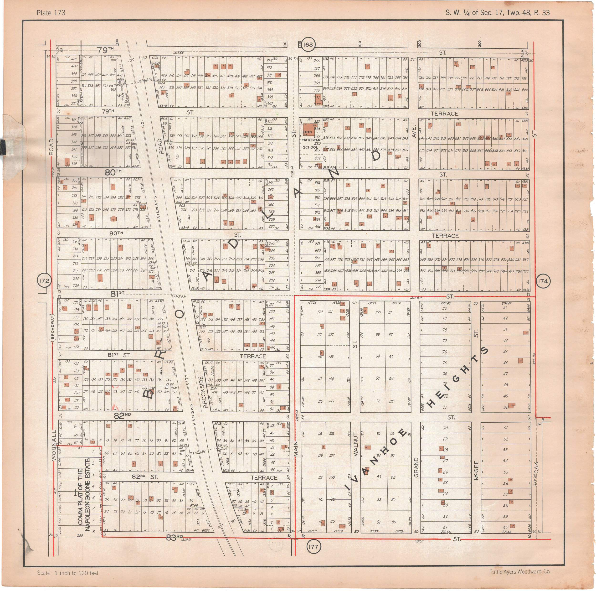 1925 TUTTLE_AYERS_Plate_173.JPG