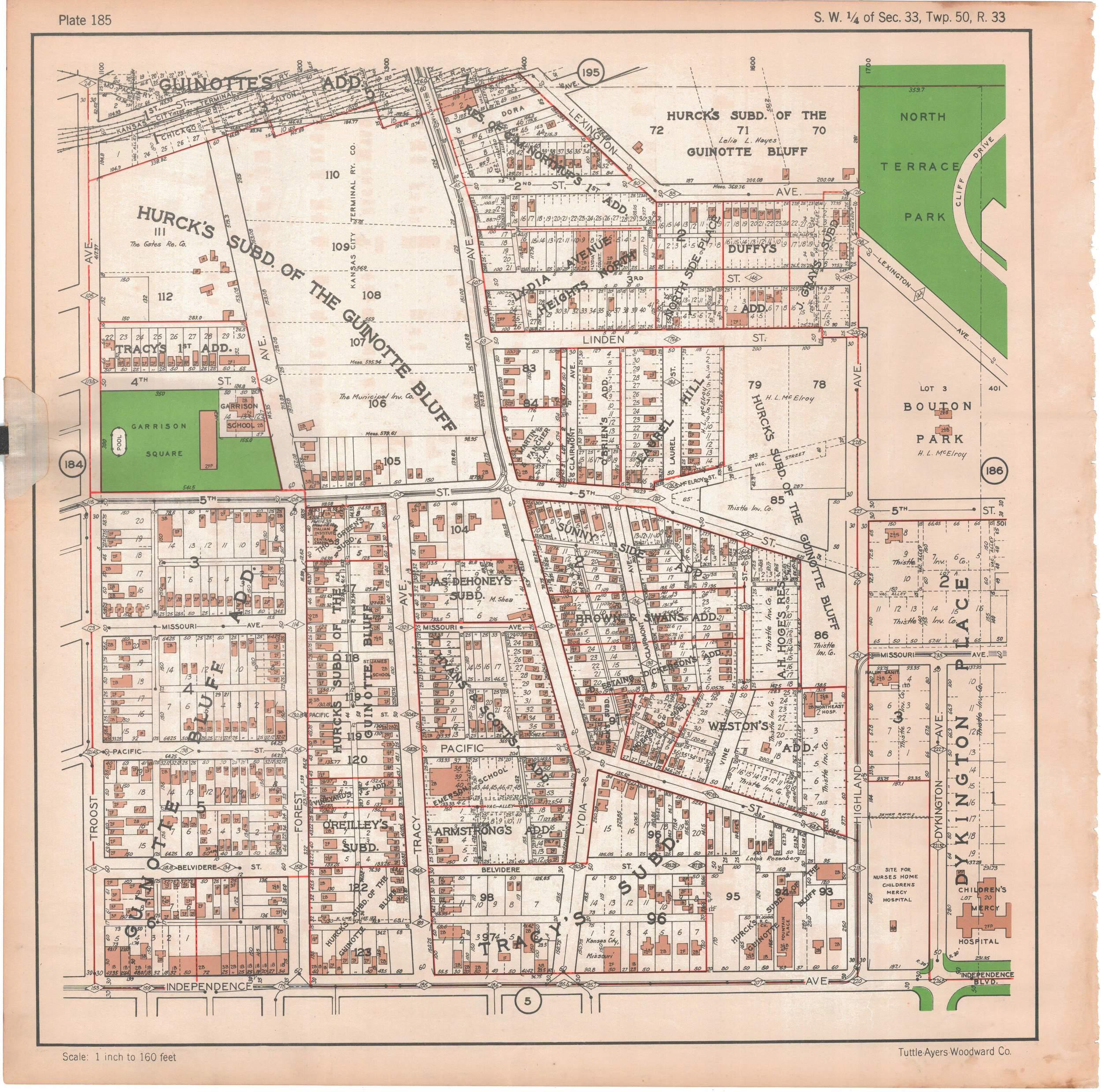 1925 TUTTLE_AYERS_Plate_185.JPG