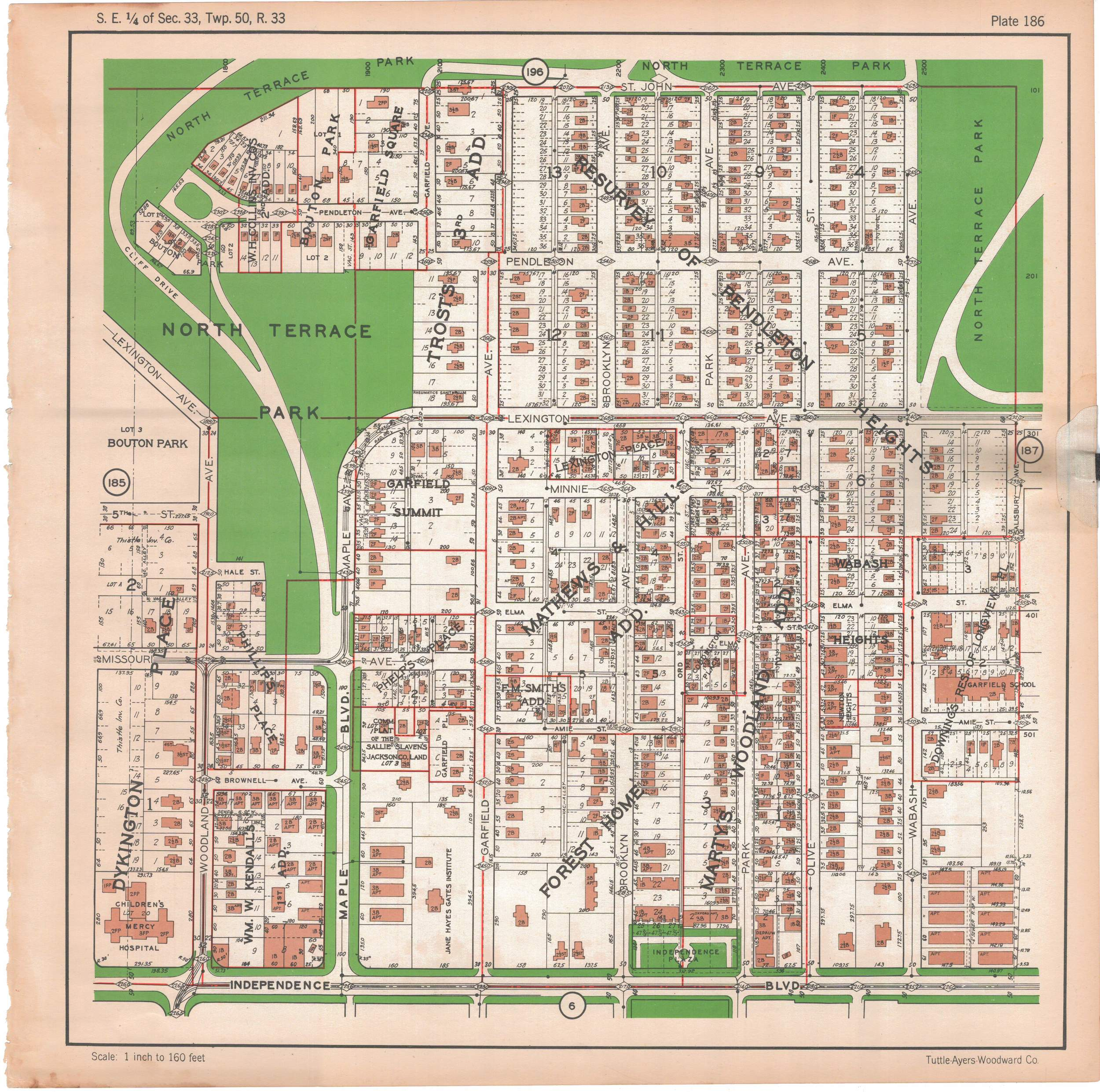 1925 TUTTLE_AYERS_Plate_186.JPG