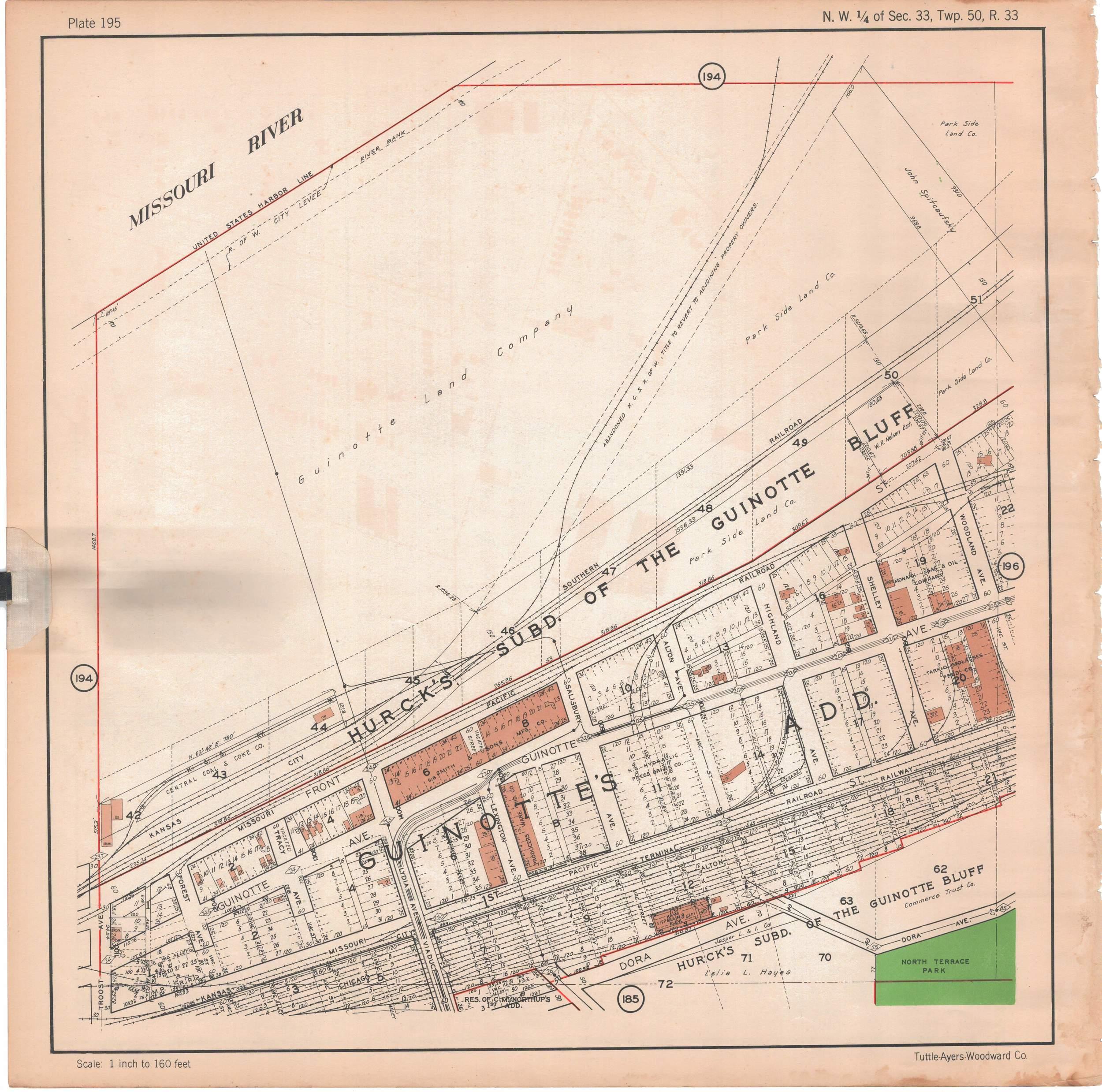 1925 TUTTLE_AYERS_Plate_195.JPG