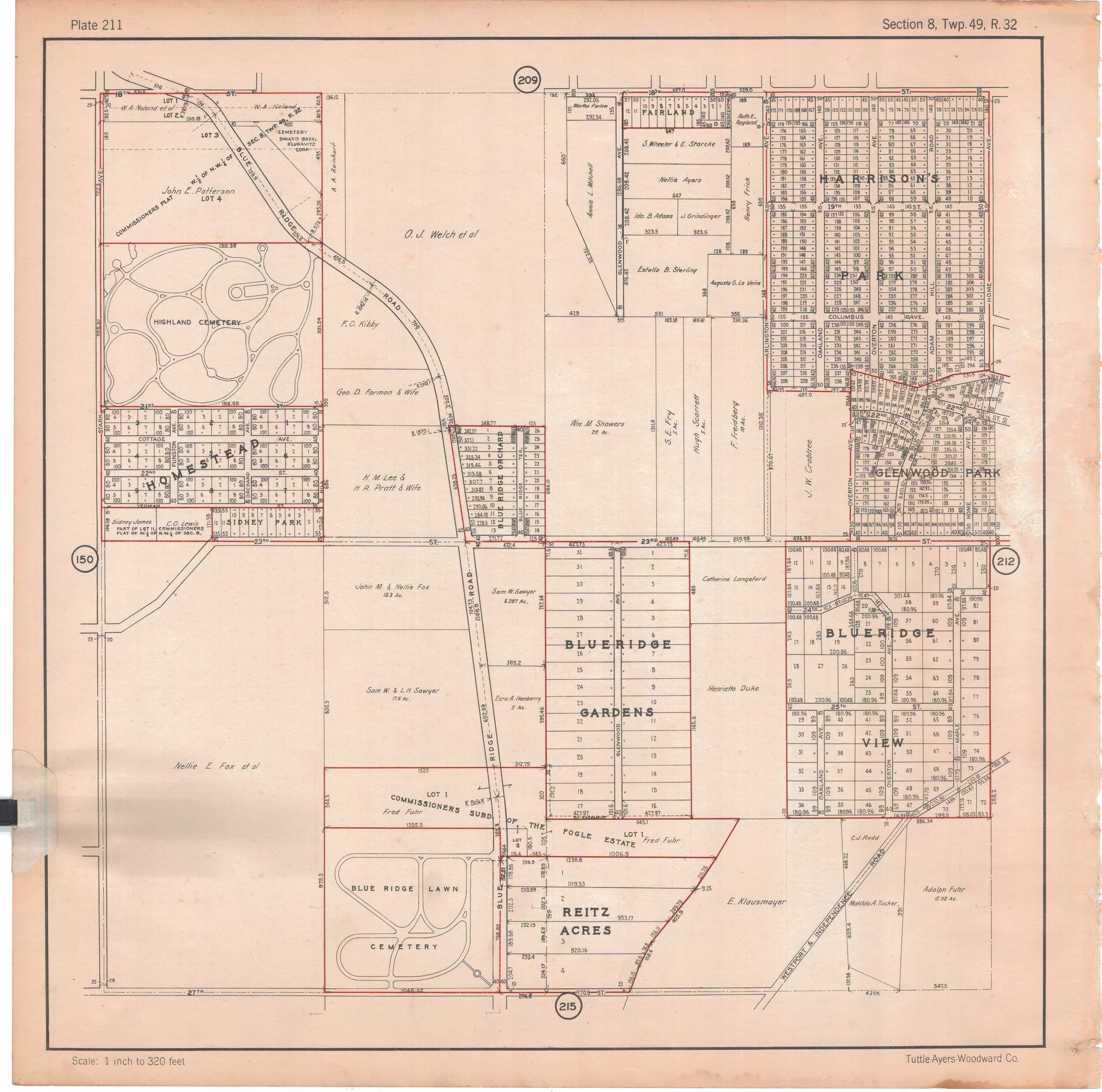1925 TUTTLE_AYERS_Plate_211.JPG