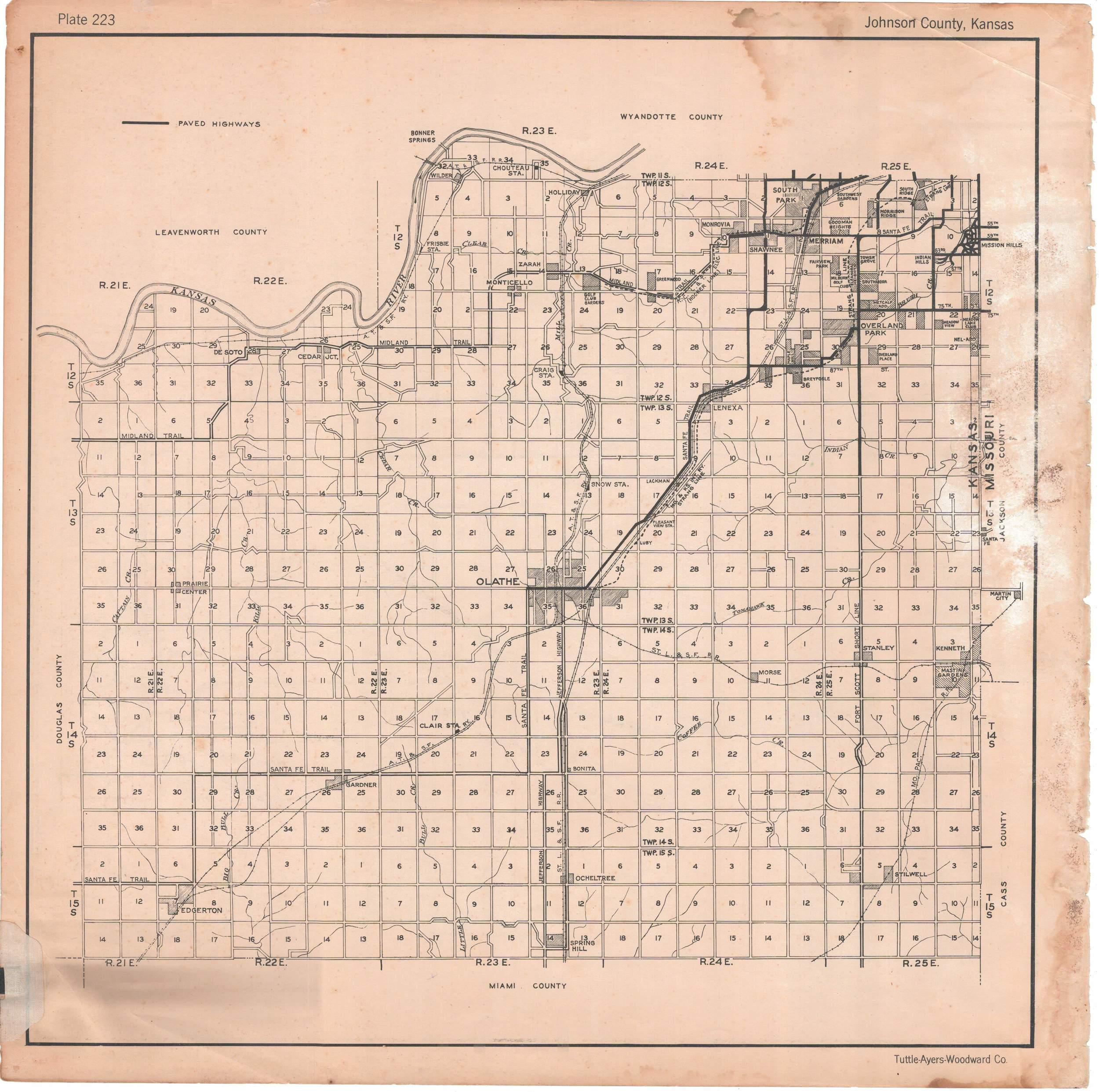 1925 TUTTLE_AYERS_Plate_223.JPG