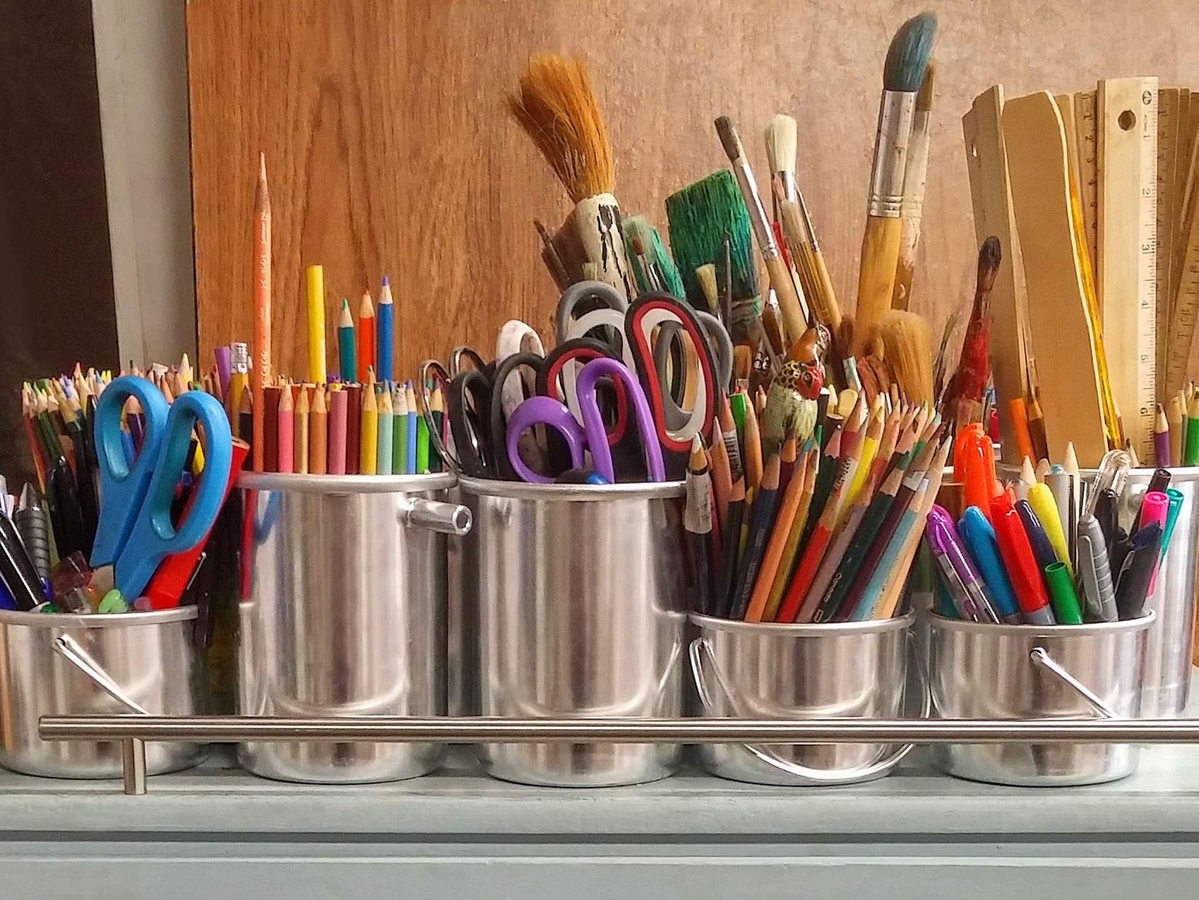 School Supply List -