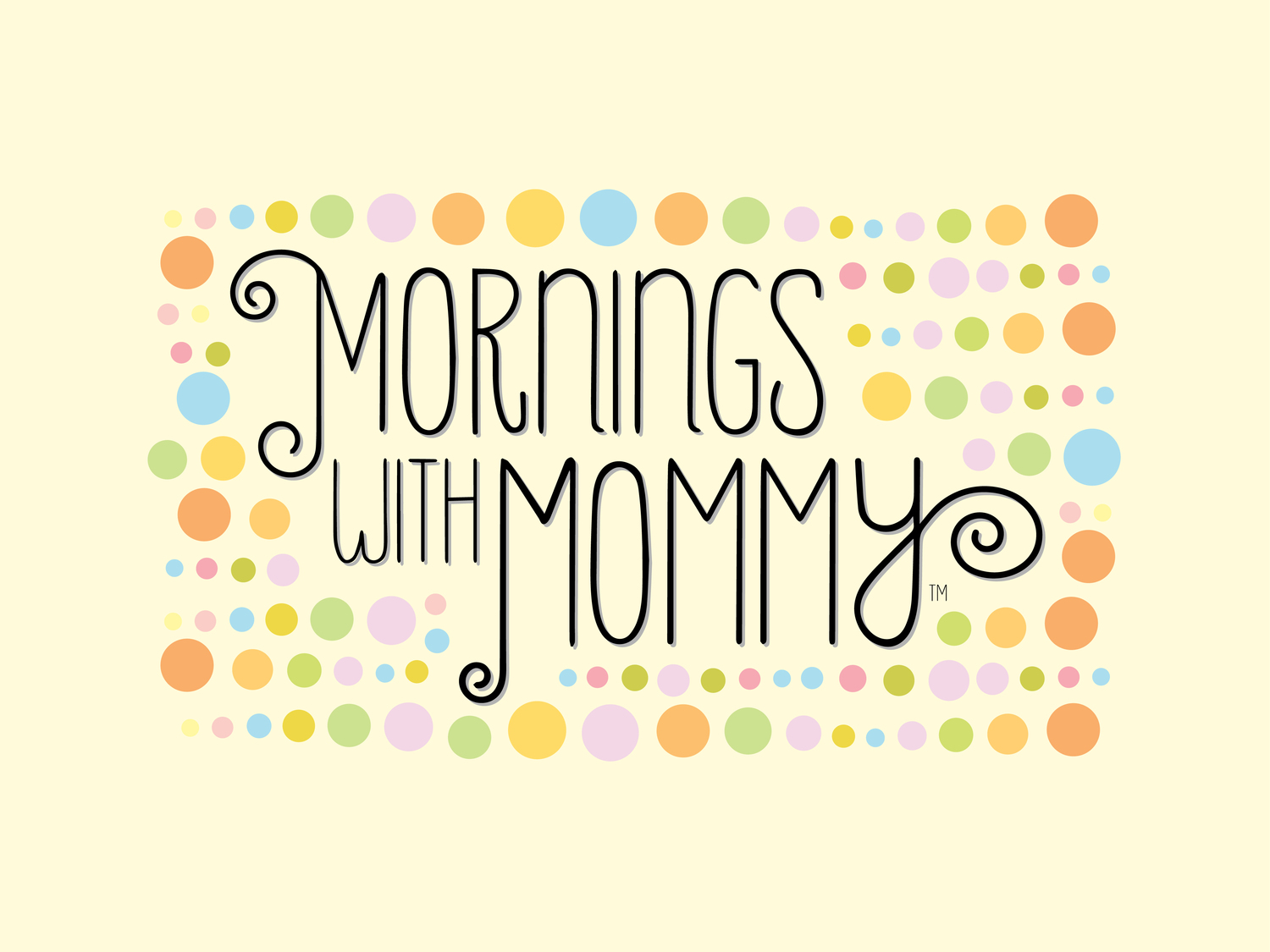 Mornings with Mommy.jpg