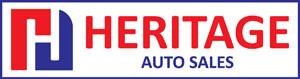 Heritage Auto Sales