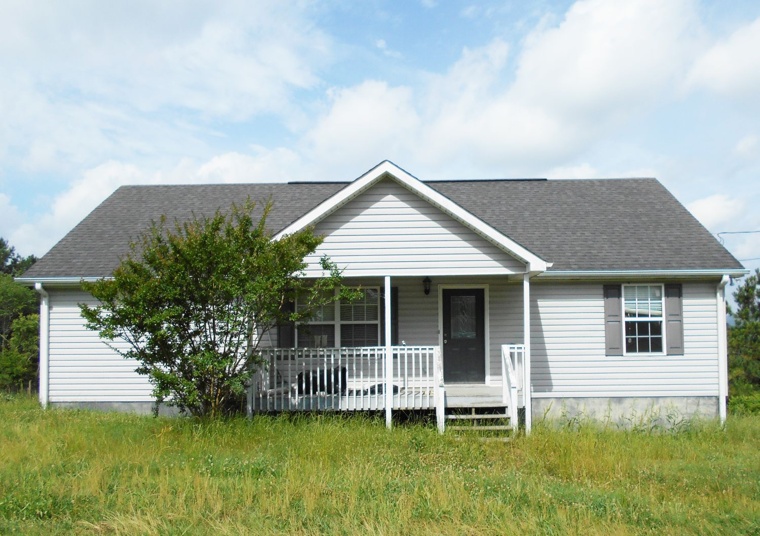 Home and Contents 08-10-19 — Heritage Realty & Auction Co Inc