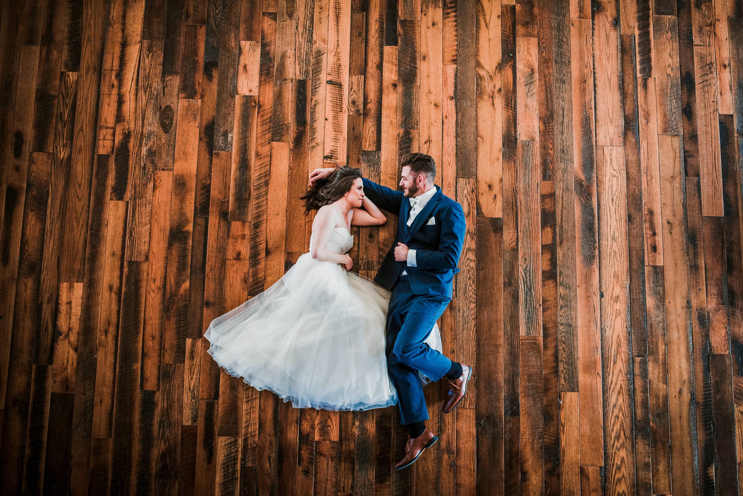 John Myers Nashville Wedding Photography Videography