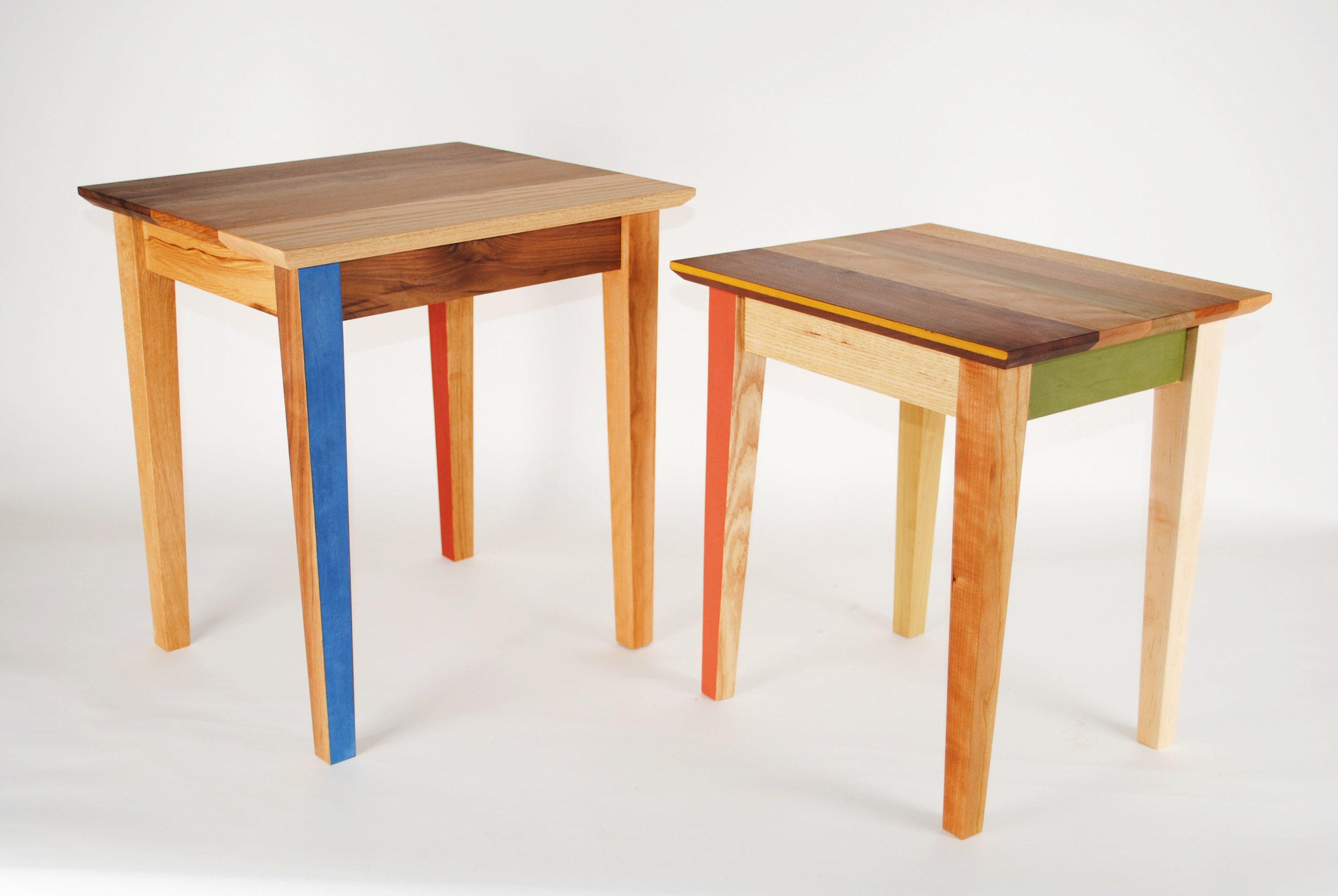 Frankenstein Tables