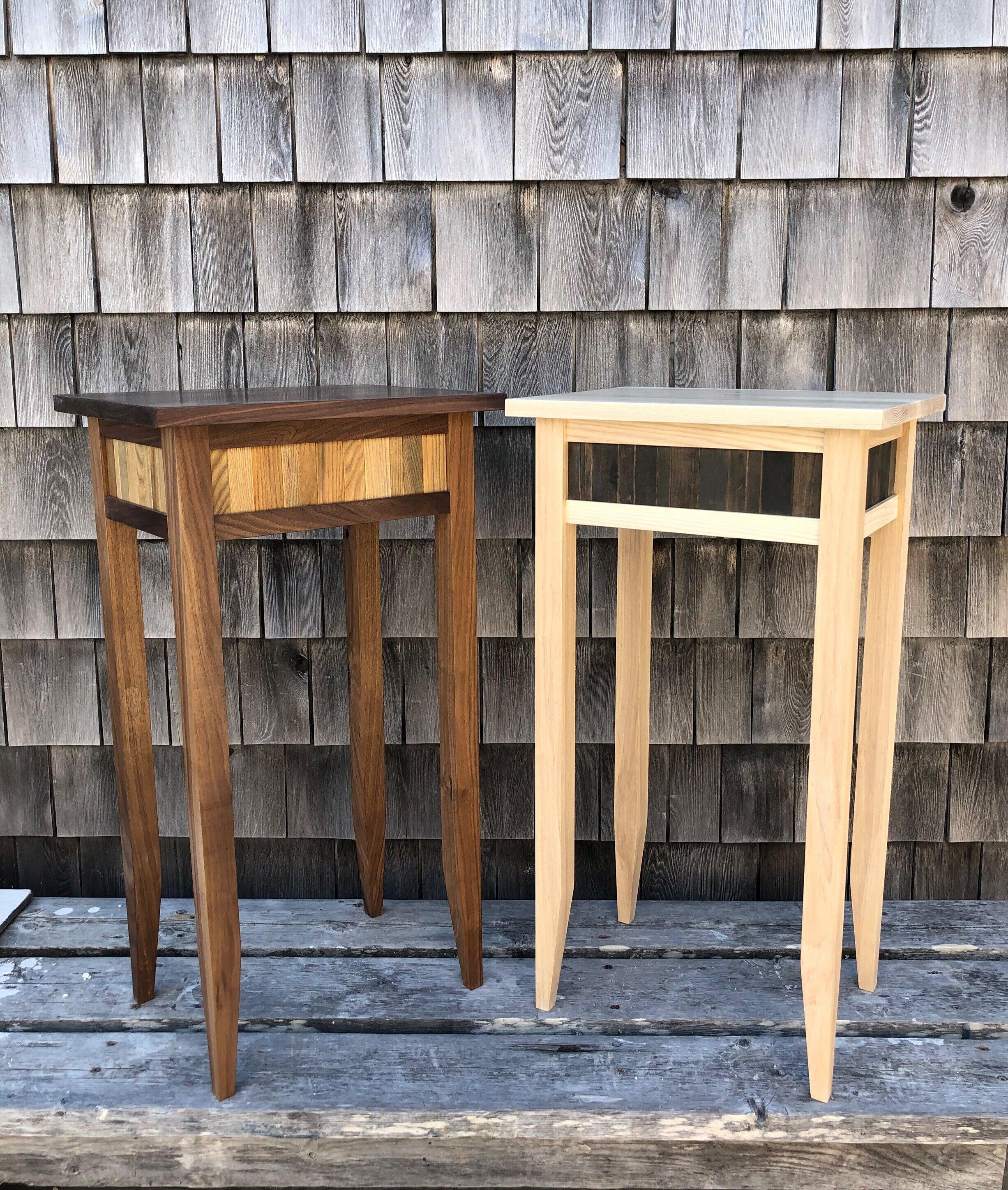 Haystack Tables