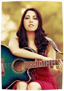 Dina Valenz - Background Vocals
