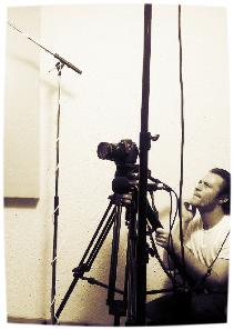 Brandon Jordan - Musician & Video Director