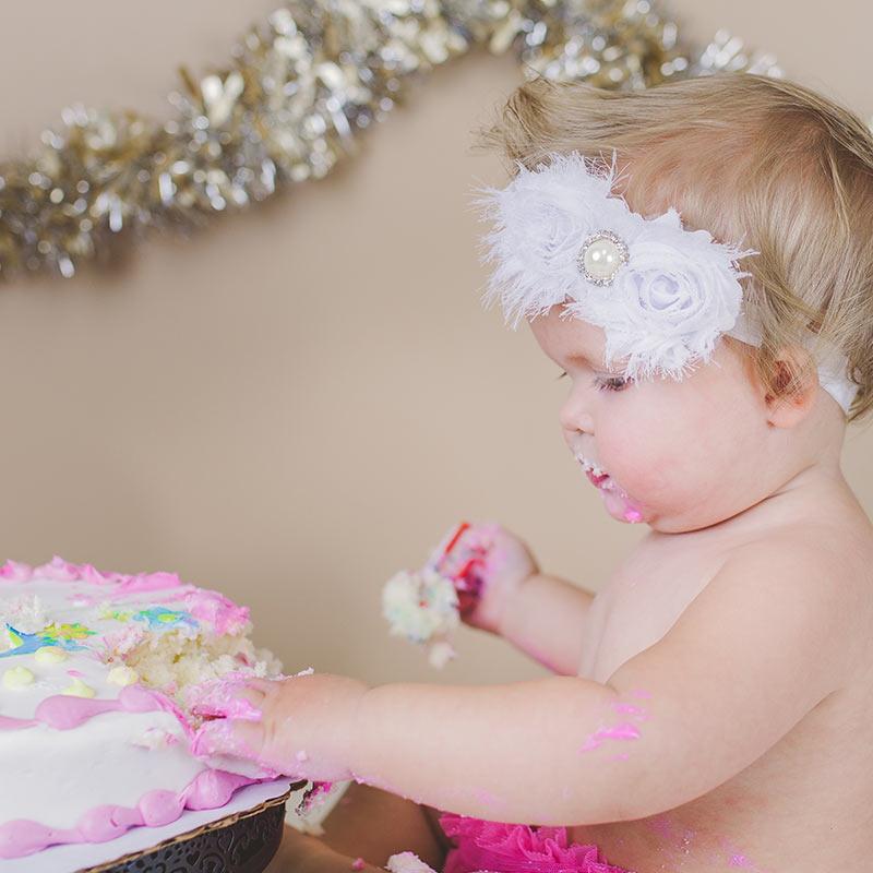 Jaina Cake Smash -
