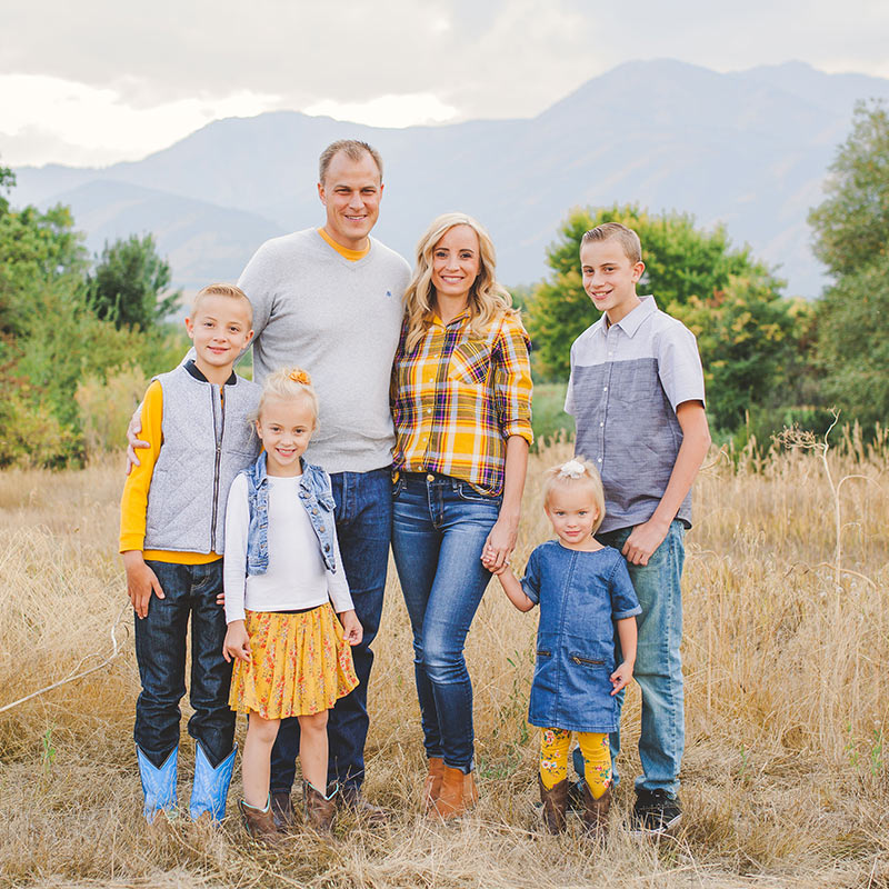 Kwant Family -