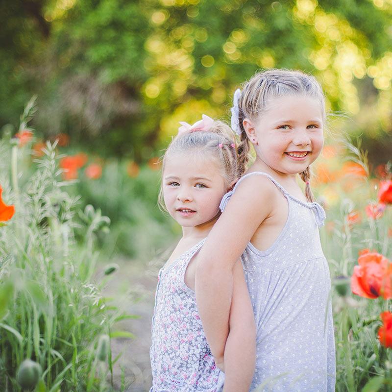 Cambria & Shae Sisters -
