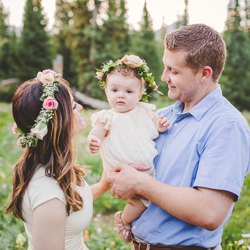 Leishman Family -
