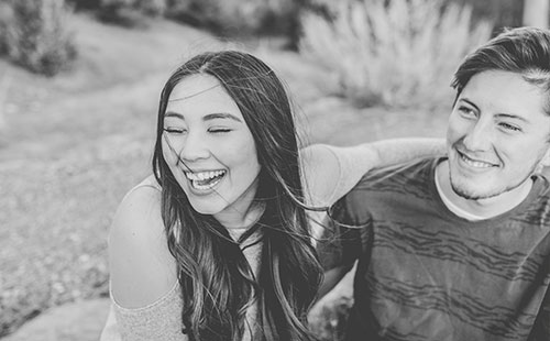 Natural & Relaxed Poses - No more pulling teeth to get everyone to smile; I work hard to make each session fun and relaxed for everyone attending. If you're looking to fill your frames with candid, fun, and spontaneous photos that capture the moment, you've come to the right place!