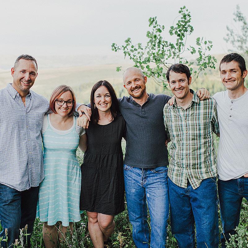 Scholes Family -