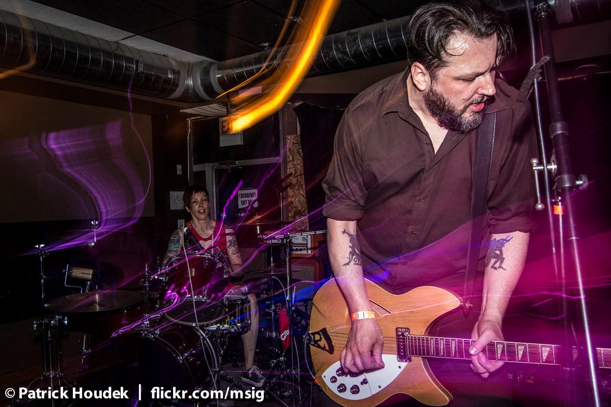 photo by Patrick Houdek