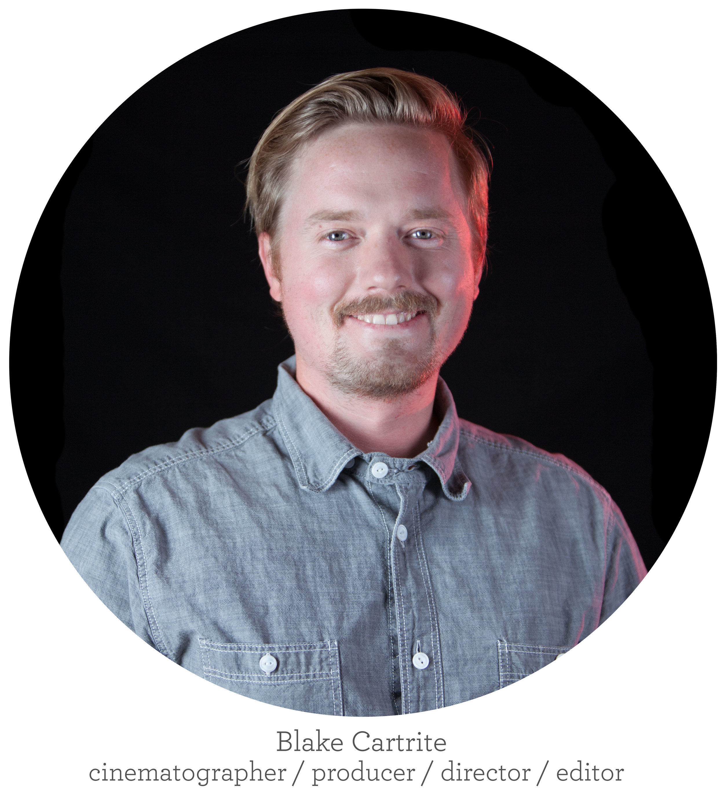 blake cartrite simple and historic