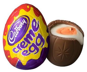 Photo: cadbury.co.uk