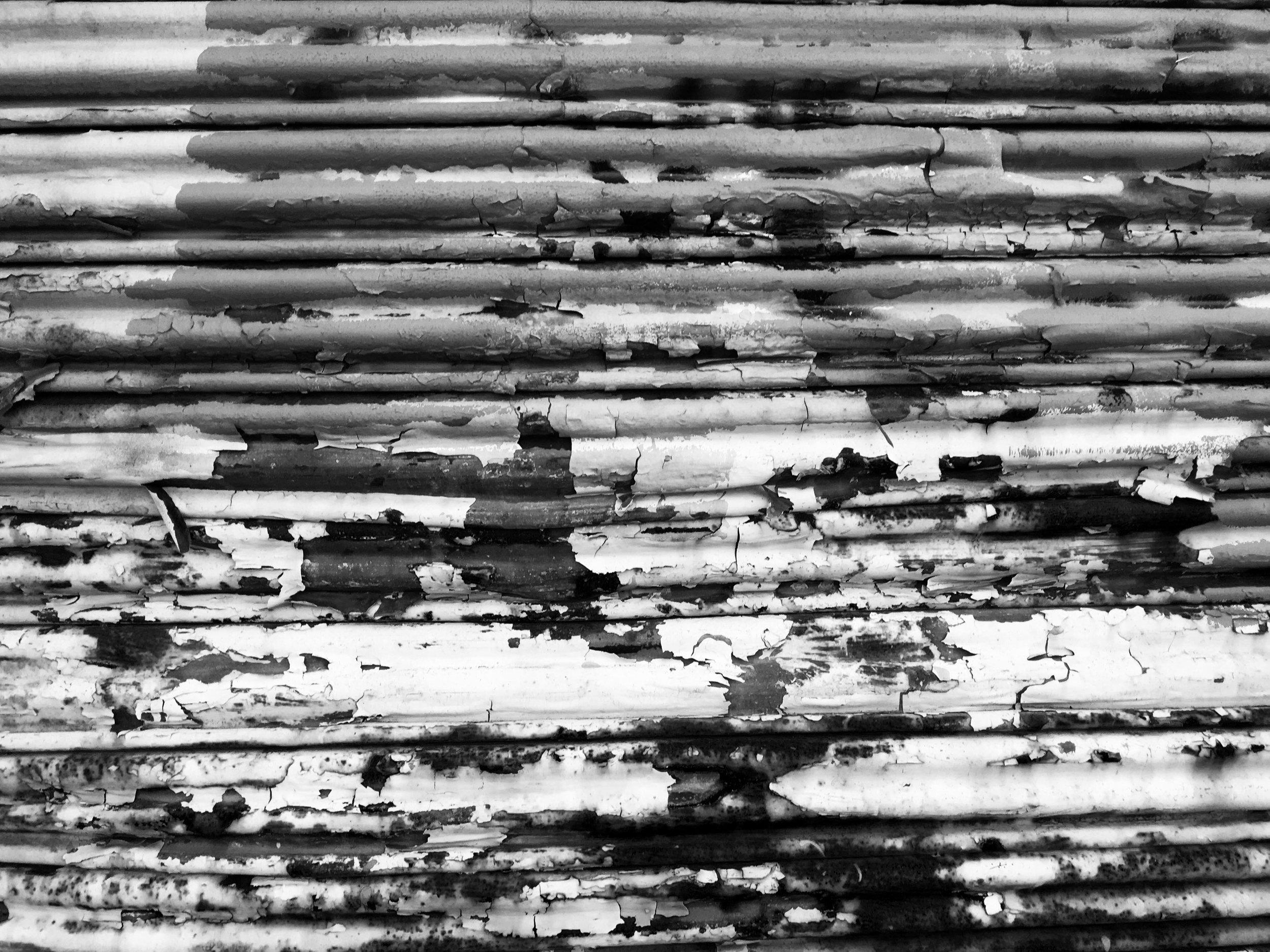 Urban Texture Photograph