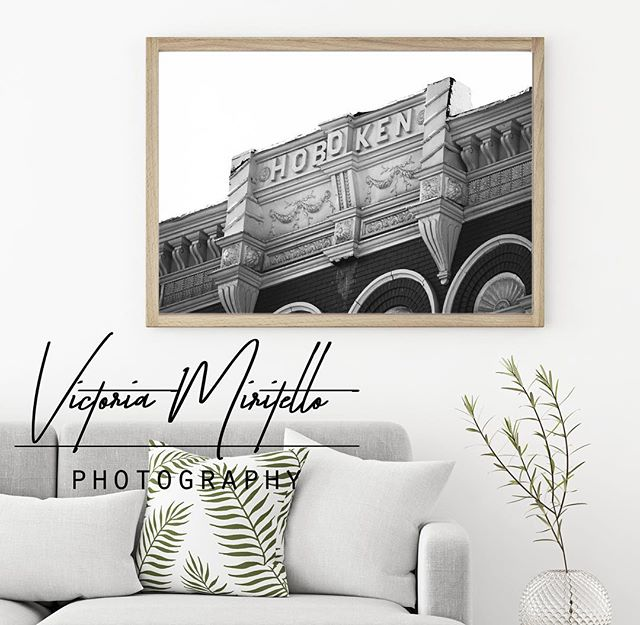 "✨GIVEAWAY✨  In honor of my weekend long pop-up shop @westelmhoboken (this Saturday and Sunday), we are doing a special Hoboken giveaway!! ••Win this 8x12"" Victoria Miritello Photography print from my latest Hoboken series, 'Pure HBKN', and 3 Victoria Miritello Photography 'Hoboken themed' greeting cards!•• How to enter: -Follow @victoriamiritellophotography and @westelmhoboken -Tag a friend in the comments  Winner will be randomly selected after my pop-up with West Elm on Sunday at 9pm!!"