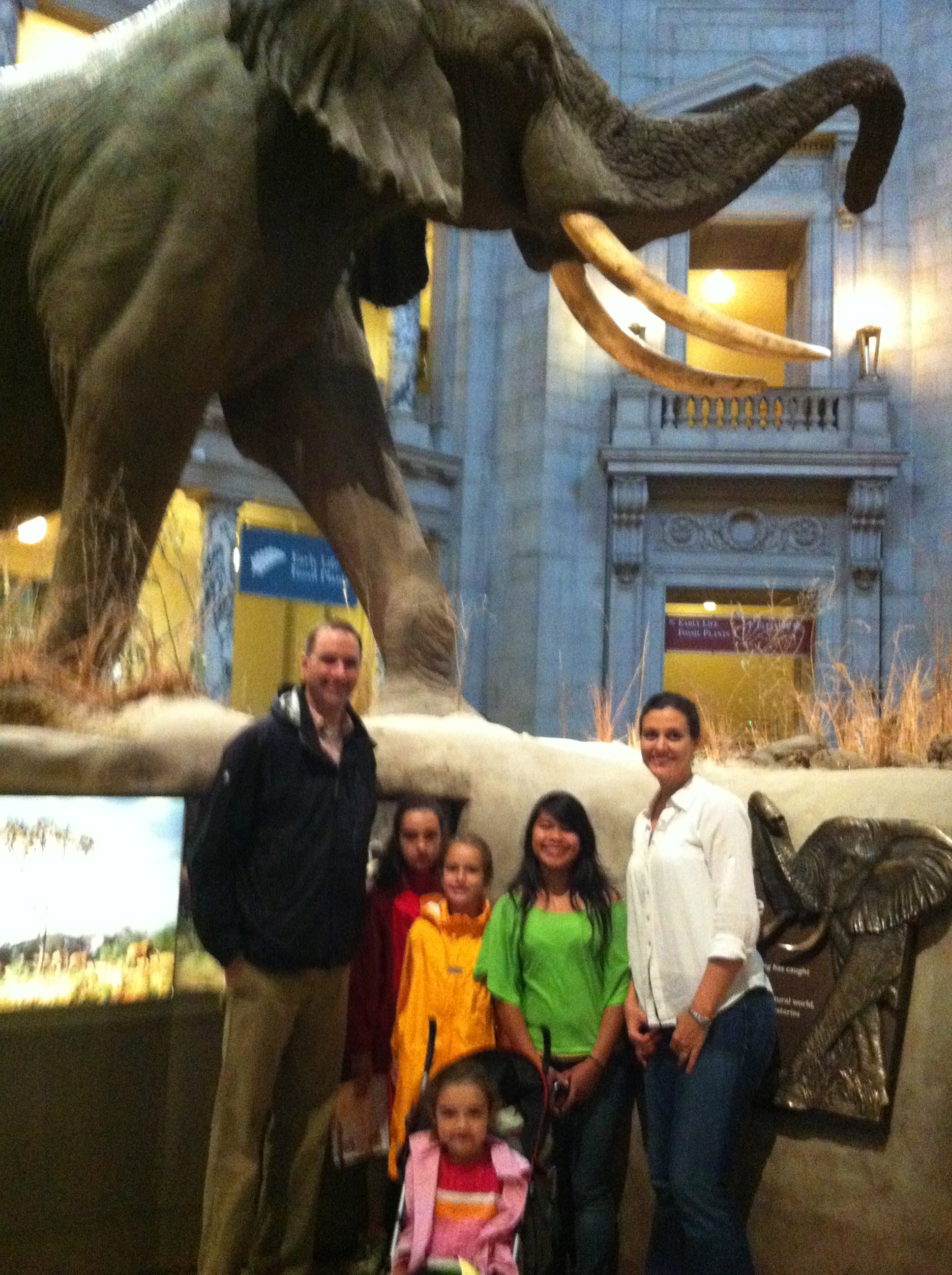 Smithsonian.