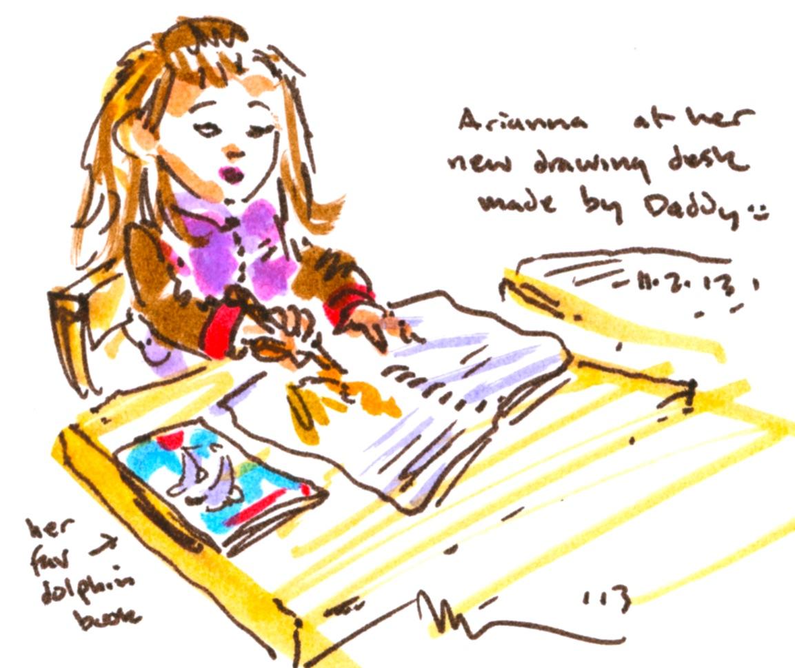Arianna drawing table.jpg