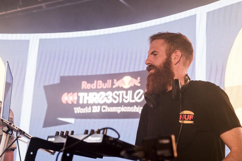 © Paul Swanson / Red Bull Content Pool