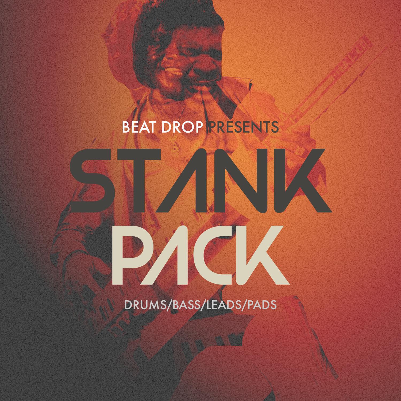 Stank Pack — Beat Drop