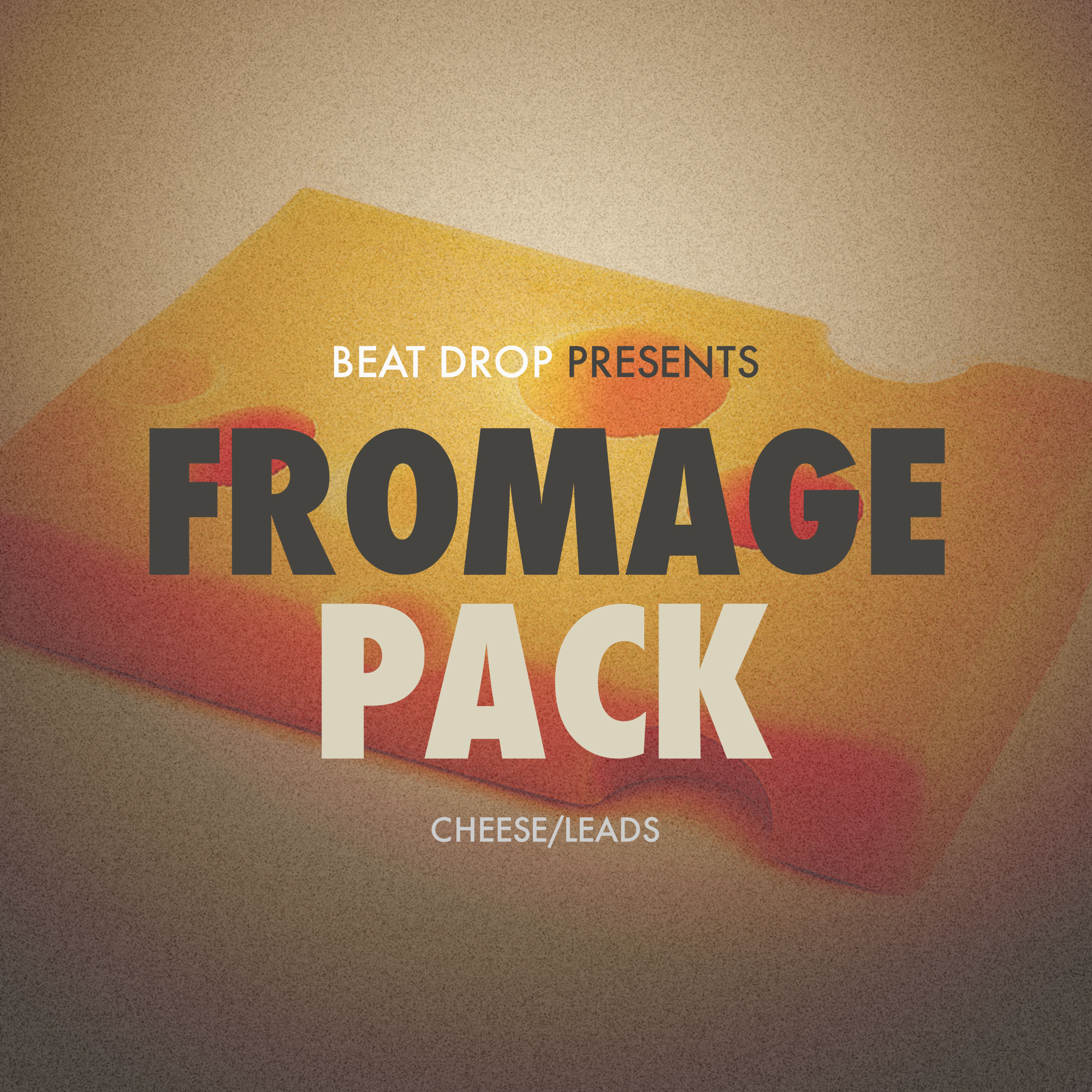 Sample Pack Download — Beat Drop