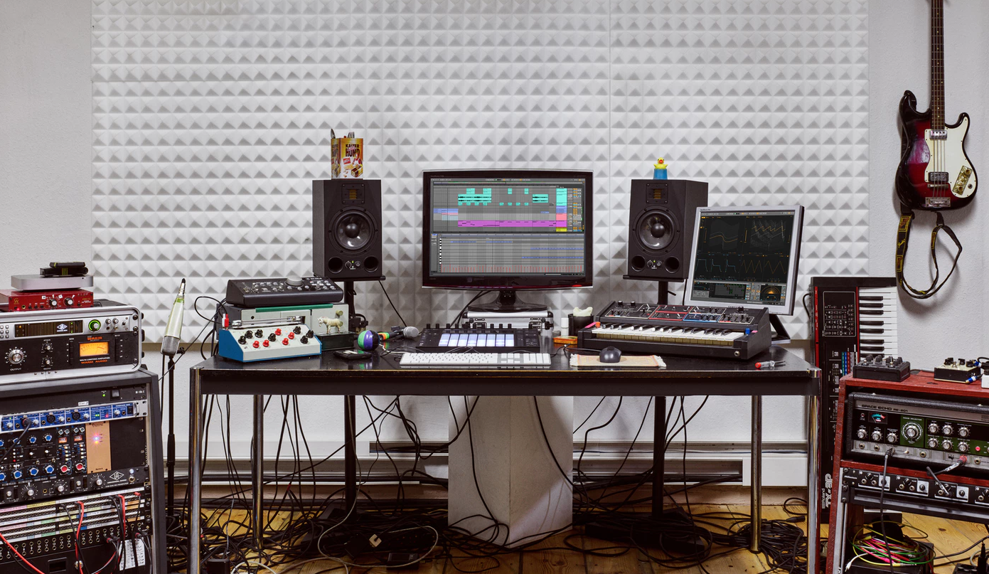 Ableton Live 10 New Features — Beat Drop